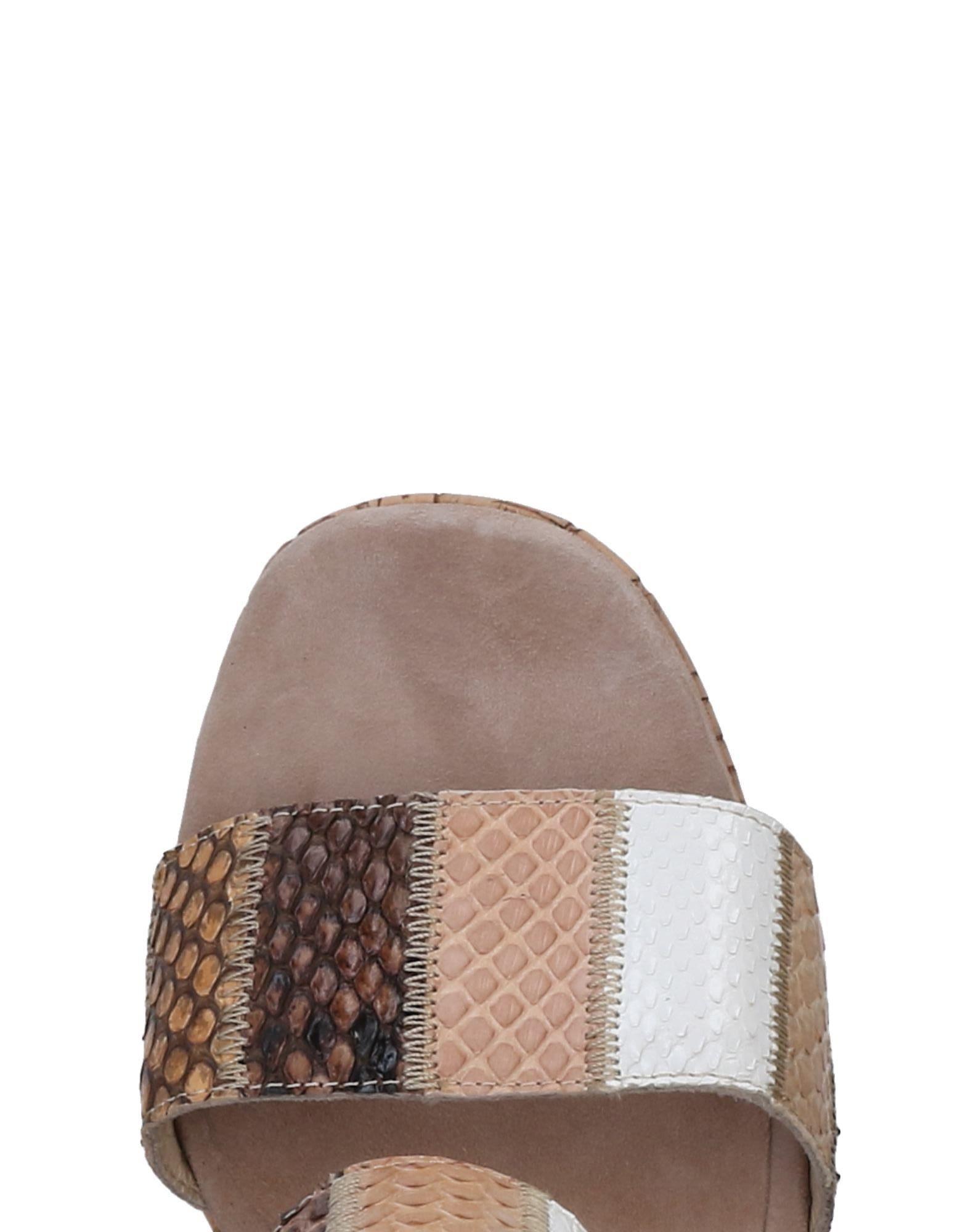 Gut um billige Damen Schuhe zu tragenMillà Sandalen Damen billige  11459638FN 257810