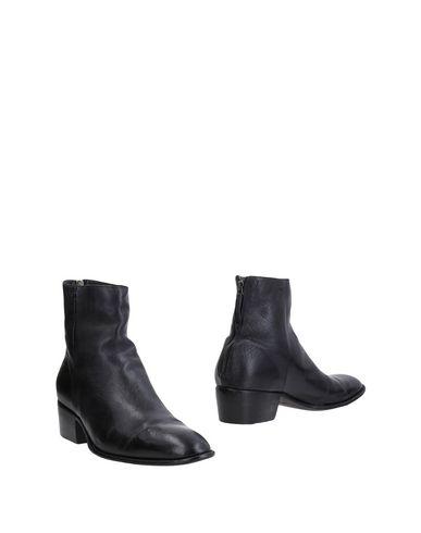 Zapatos especiales para mujeres hombres y mujeres para Botín Raparo Hombre - Botines Raparo - 11459642JX Negro f88945