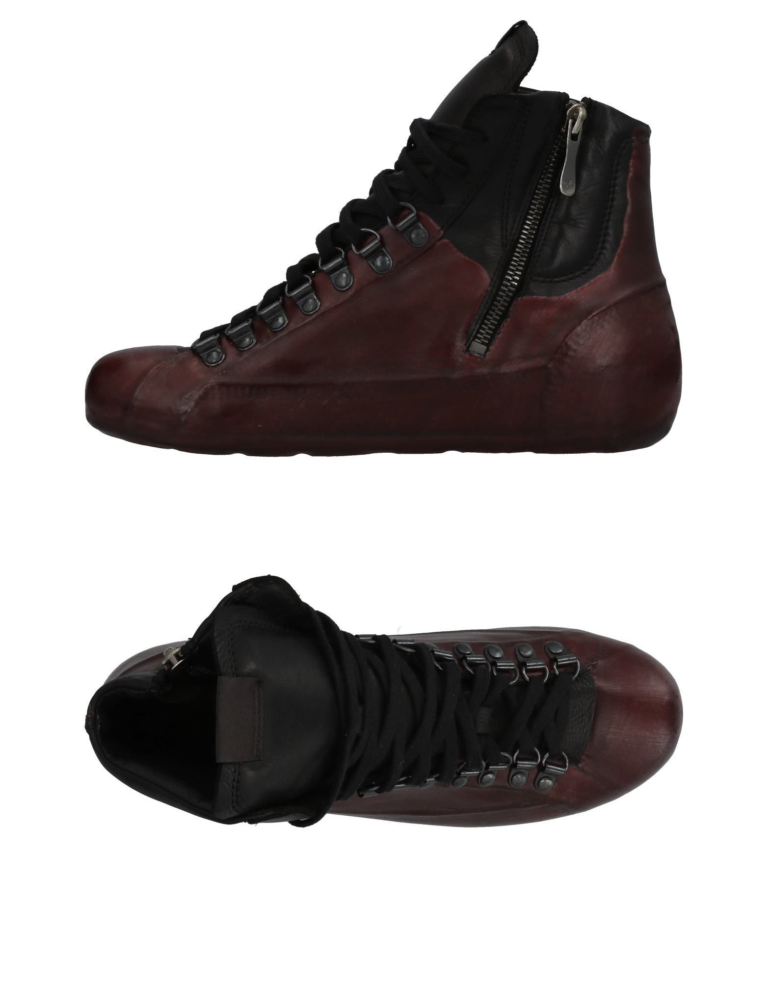 Rabatt Schuhe Damen O.X.S. Rubber Soul Sneakers Damen Schuhe  11459644JE 44f893