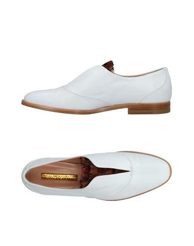 Zapatos cómodos y versátiles Mocasín Kudetà Mujer - Mocasines Kudetà- 11254905MB Blanco
