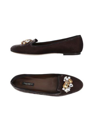 Mocassino Dolce   Gabbana Donna - Acquista online su YOOX - 11459697WG e76bfcac0d7