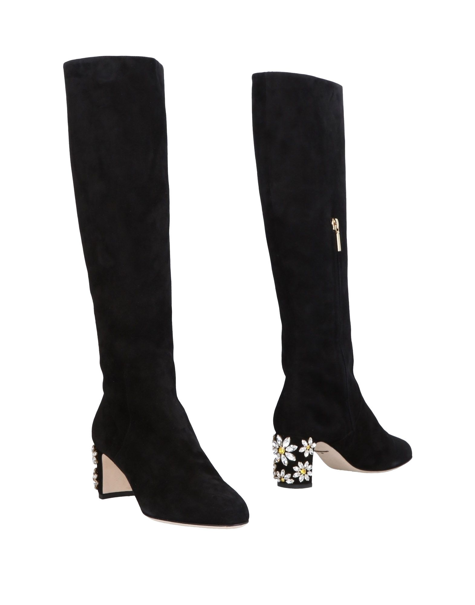 Dolce & Gabbana Stiefel Damen Schuhe  11459706MSGünstige gut aussehende Schuhe Damen cccafe