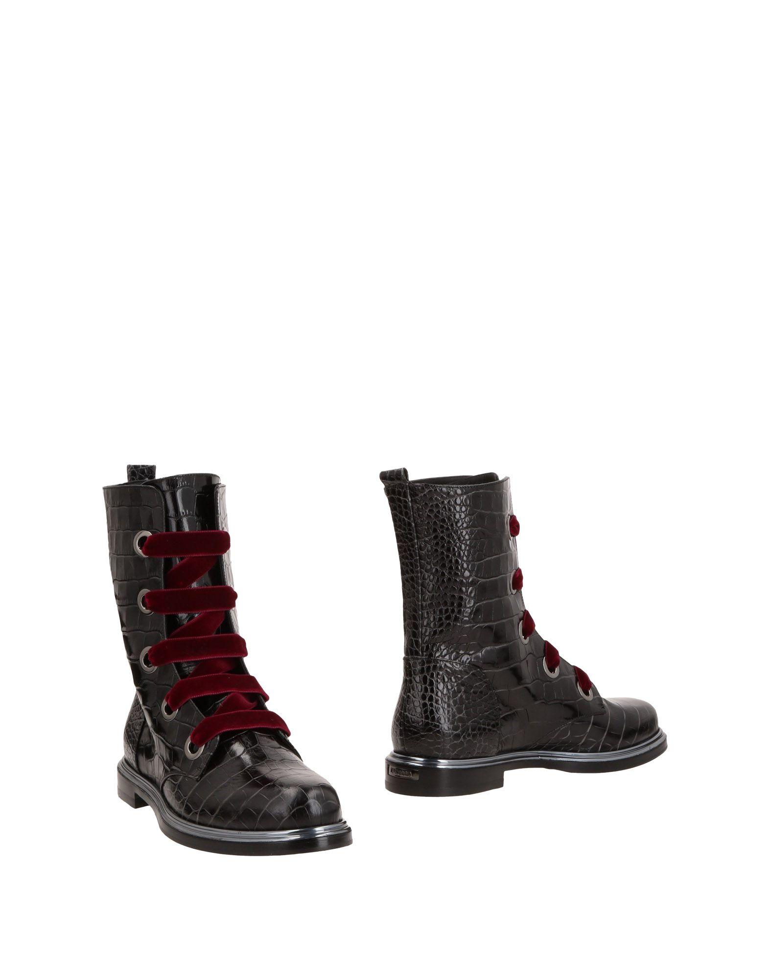 Le Silla Stiefelette Damen  11459708UP Neue Schuhe