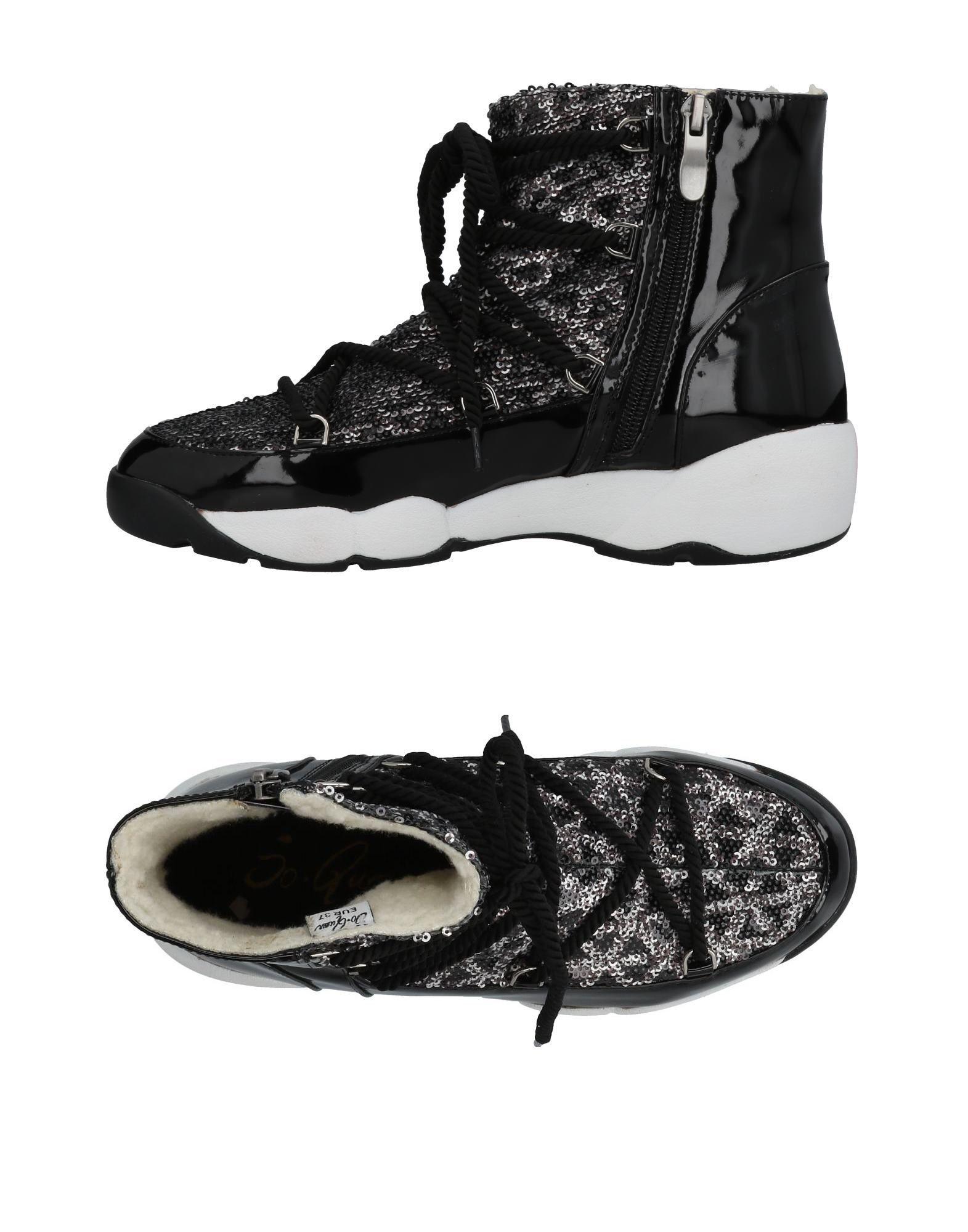 Günstige und modische Schuhe So•Queen Sneakers Damen  11459709CI