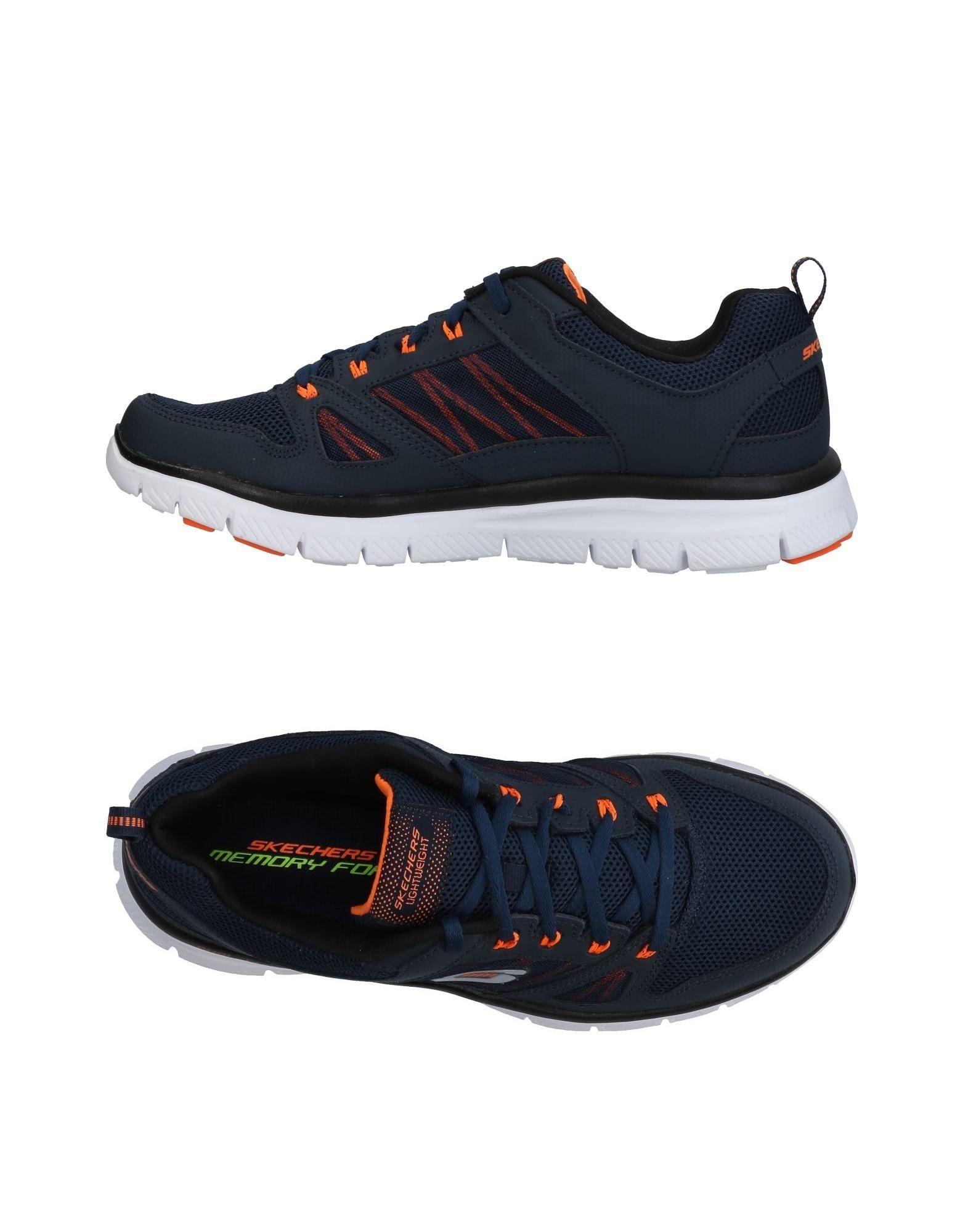 Sneakers Skechers Uomo - 11459728BB Scarpe economiche e buone