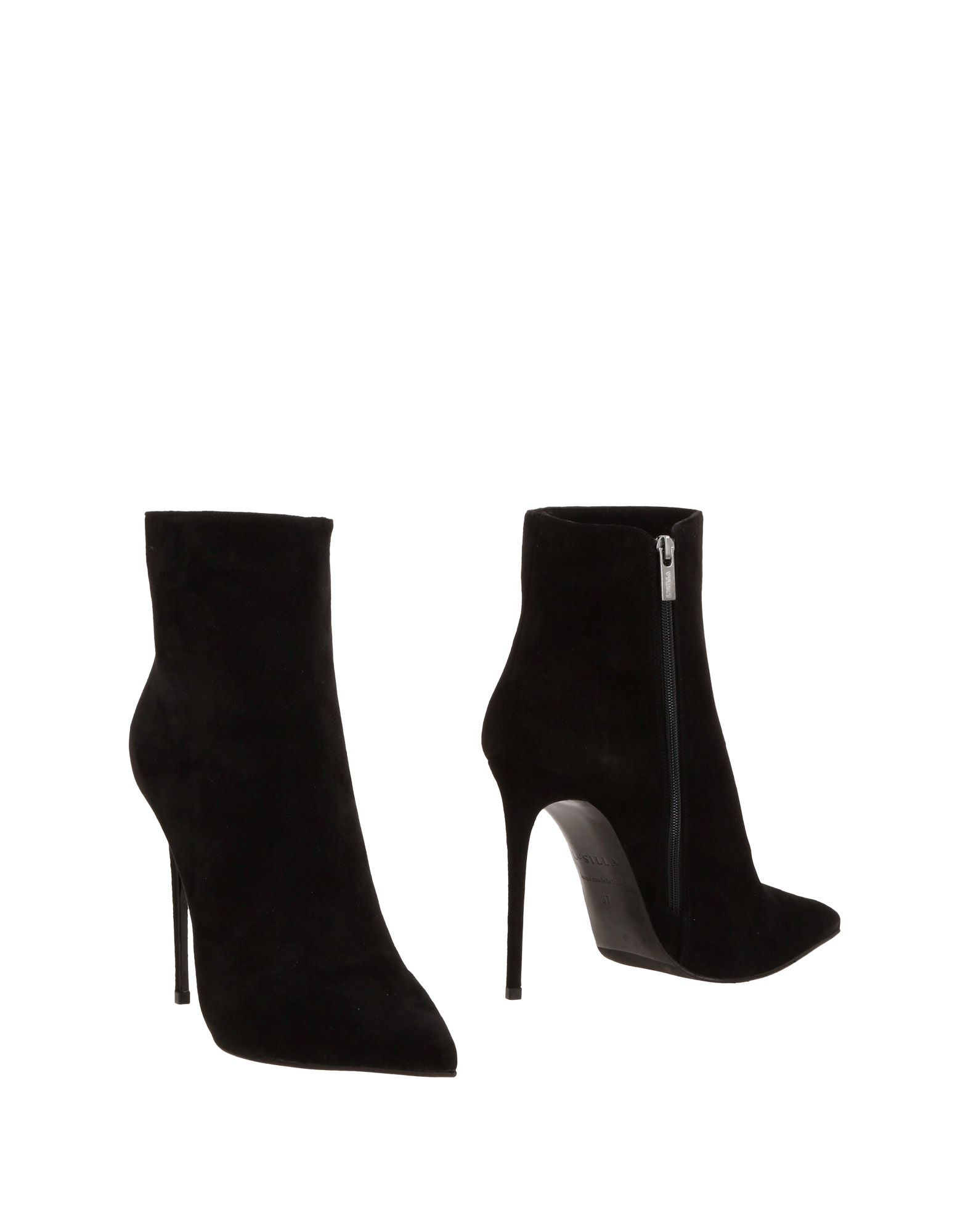 Le Silla Stiefelette Damen  11459735AIGünstige gut aussehende Schuhe