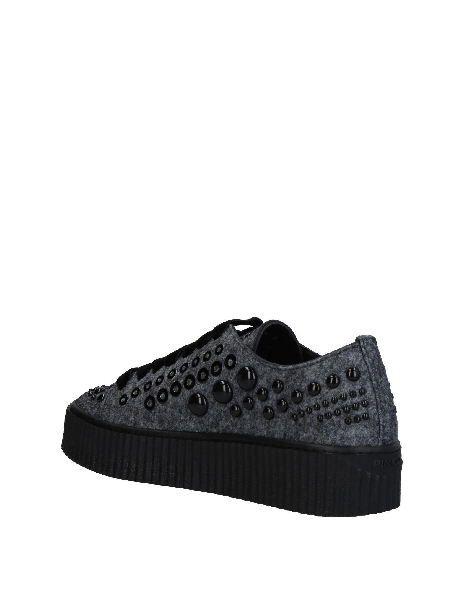 Stilvolle Pinko billige Schuhe Pinko Stilvolle Sneakers Damen  11459737XV 9de065