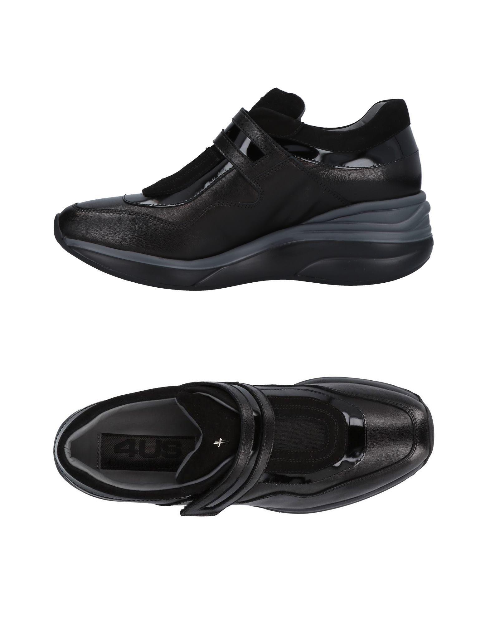 Cesare Paciotti 4Us Sneakers Damen  11459741LJ Neue Schuhe