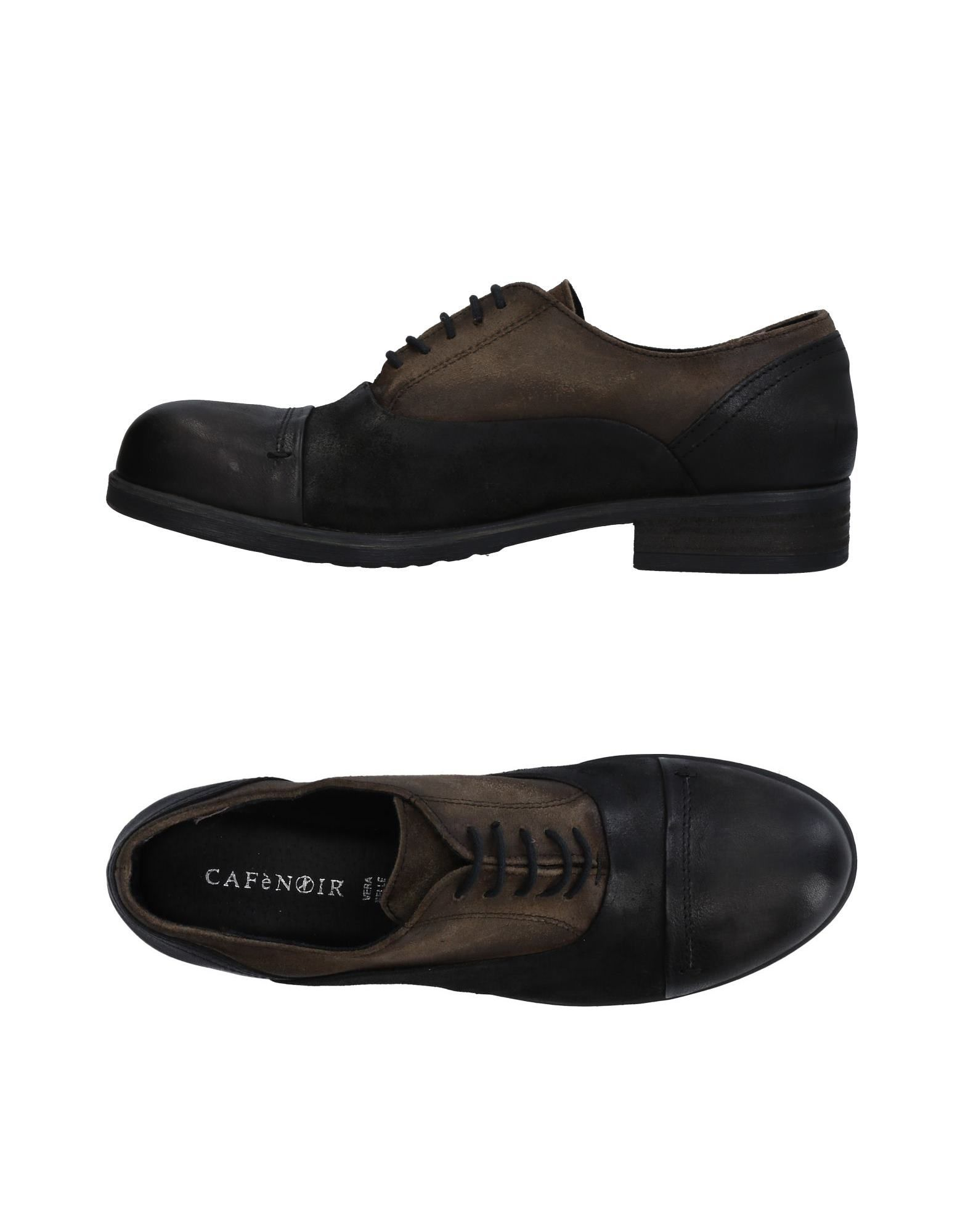 Günstige und modische Schuhe Cafènoir Schnürschuhe Damen  11459752HL