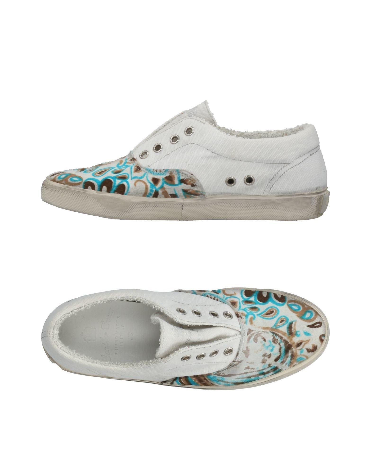 Leather Crown  Sneakers Damen  11459768NT  Crown d13bea