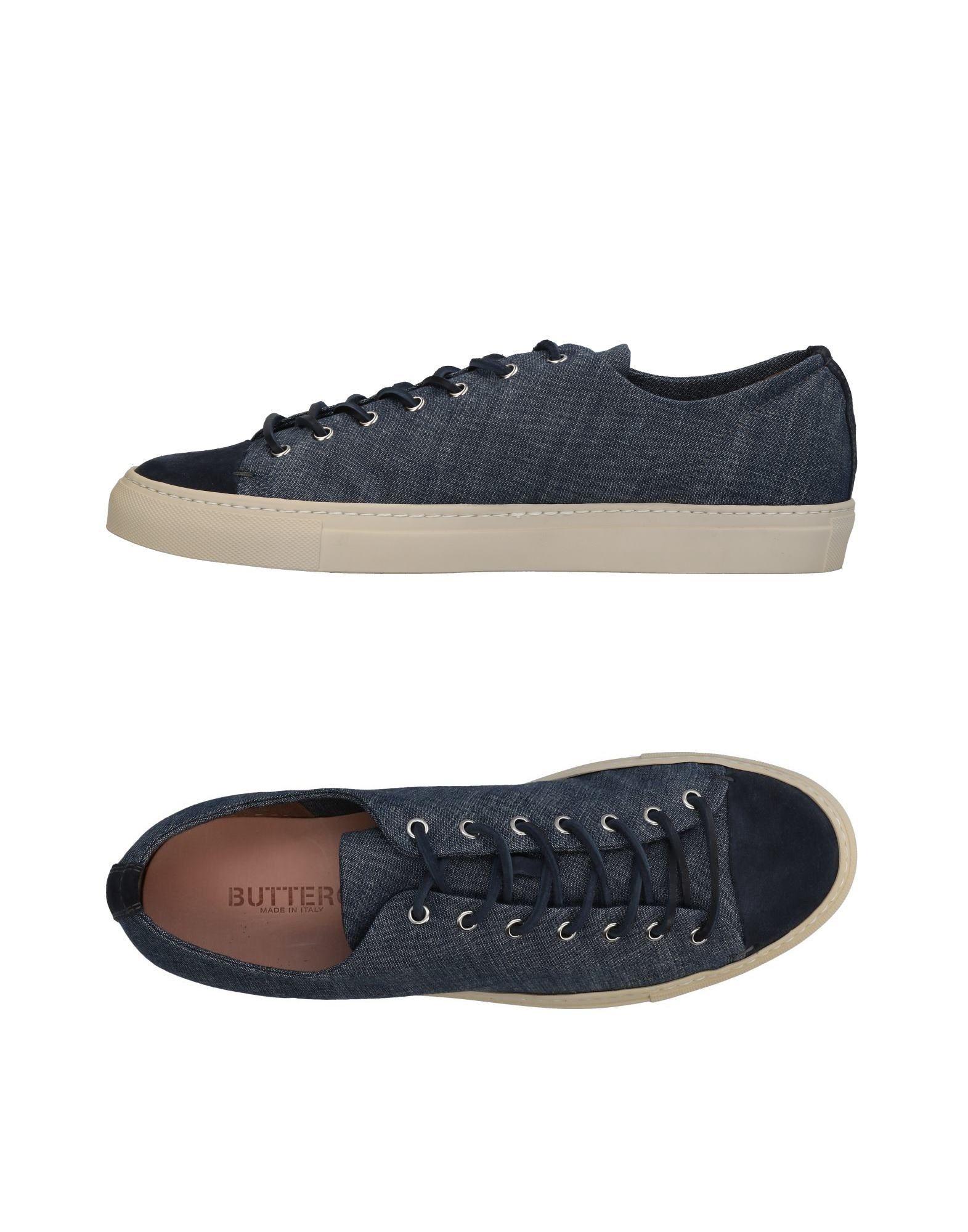 Günstige und modische Schuhe Buttero® Sneakers Herren  11459769BM