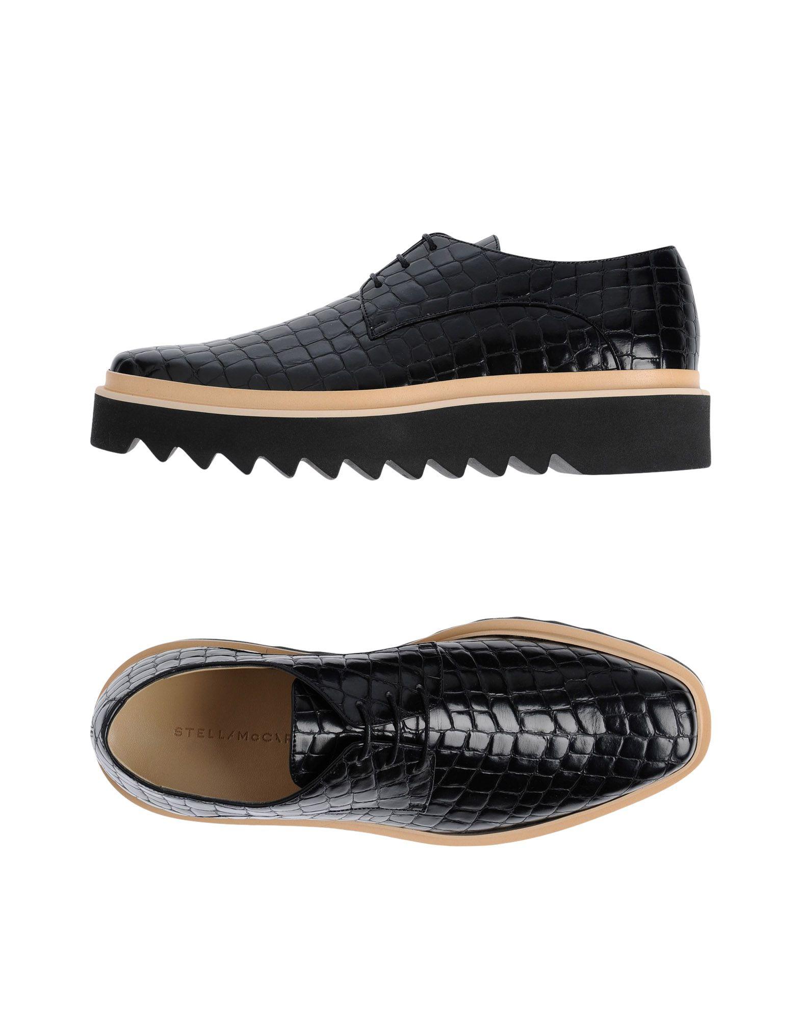 Stella Mccartney Schnürschuhe Herren beliebte  11459772NF Gute Qualität beliebte Herren Schuhe 05f5e7