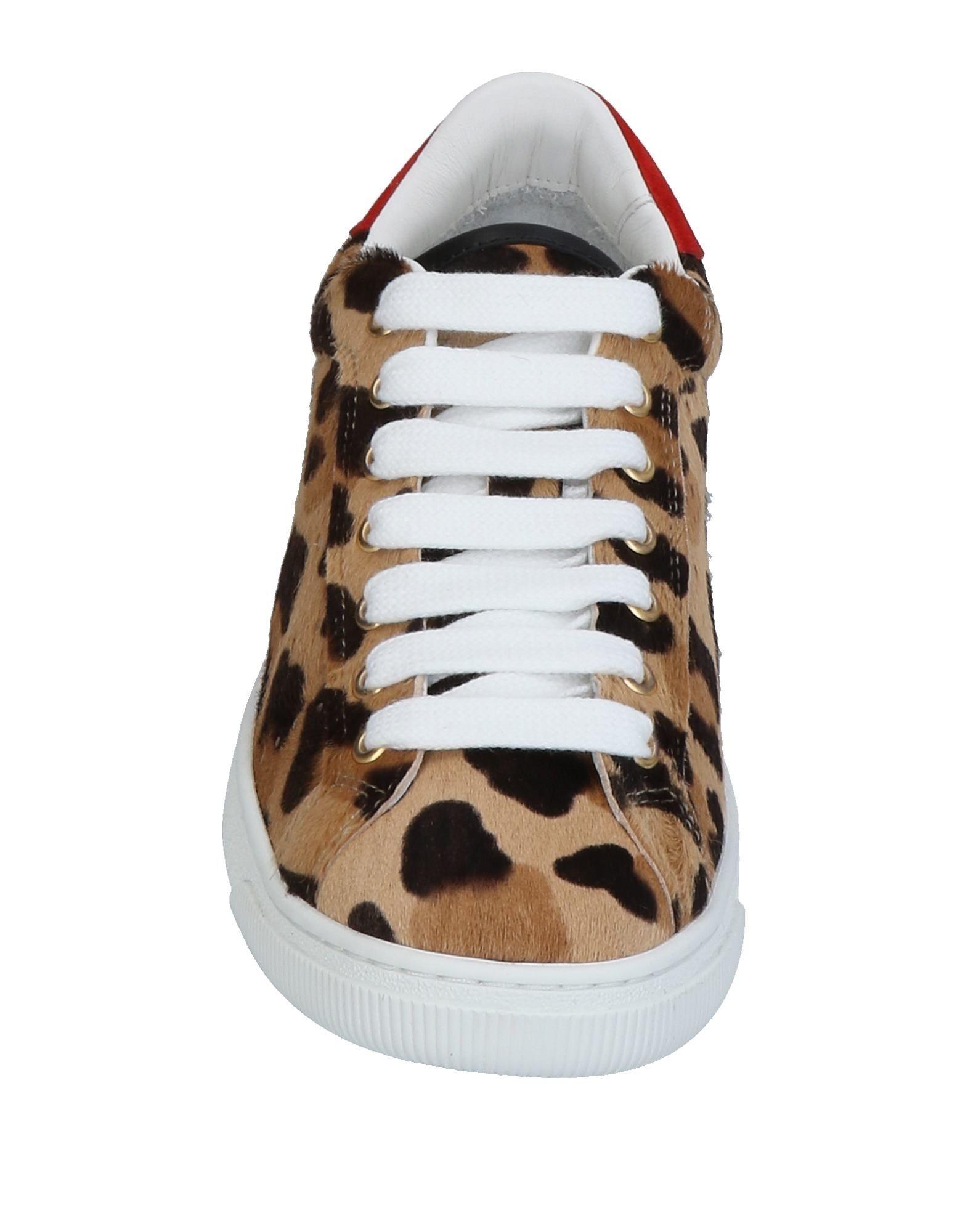 Rabatt Schuhe Dsquared2 Sneakers Damen 11459775MU  11459775MU Damen 846224
