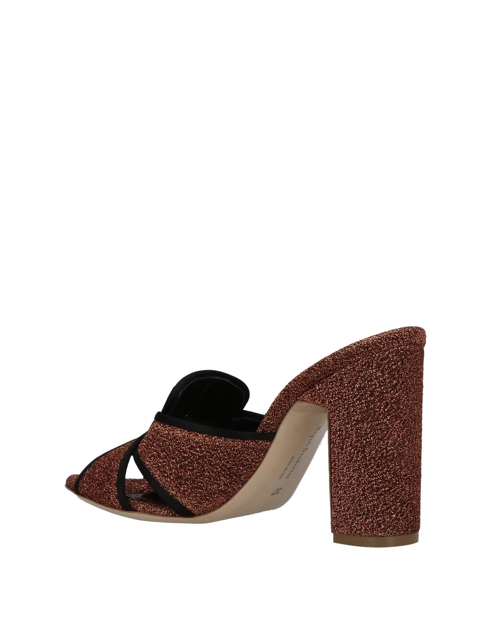 Rabatt Schuhe  Rupert Sanderson Sandalen Damen  Schuhe 11459779BT 2af8da