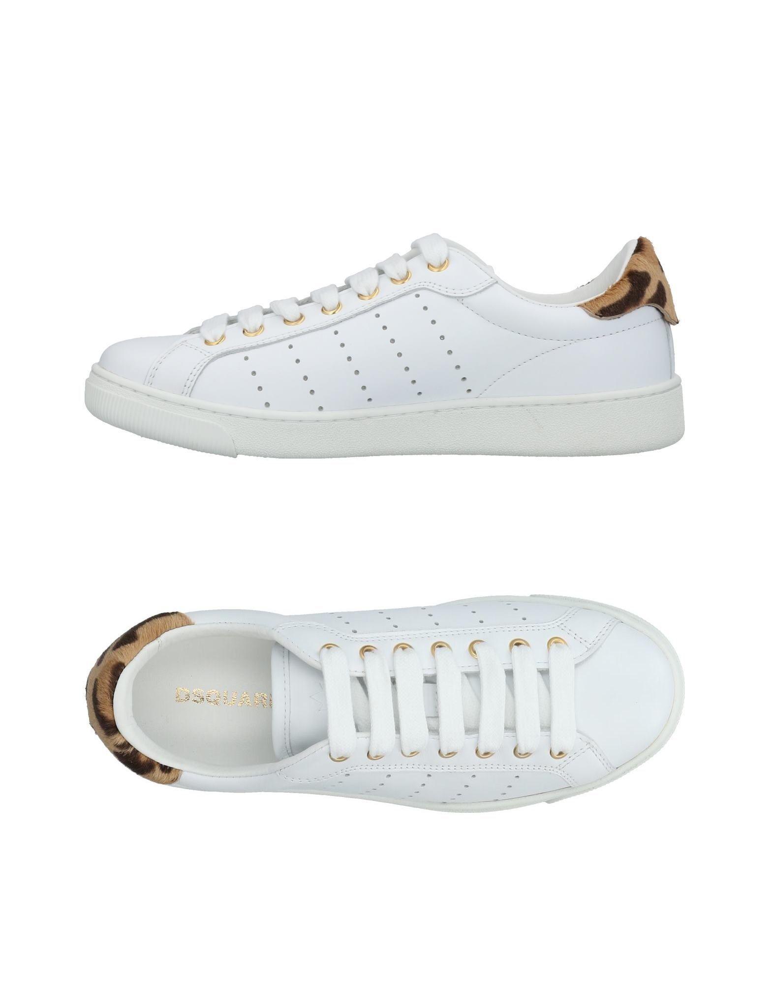 Dsquared2 Sneakers Damen  11459795TSGut aussehende strapazierfähige strapazierfähige strapazierfähige Schuhe d231b8