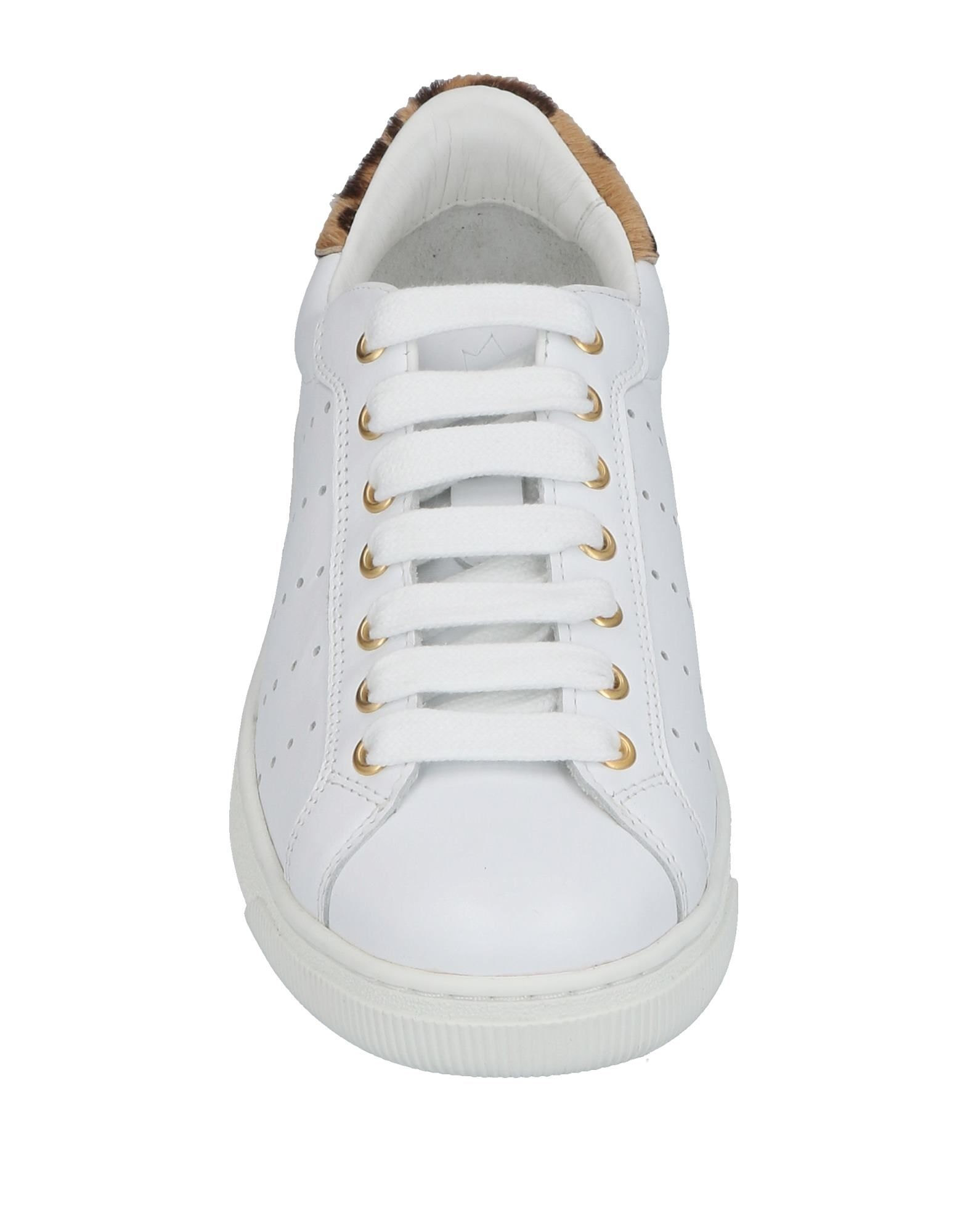 Sneakers Dsquared2 Femme - Sneakers Dsquared2 sur ...