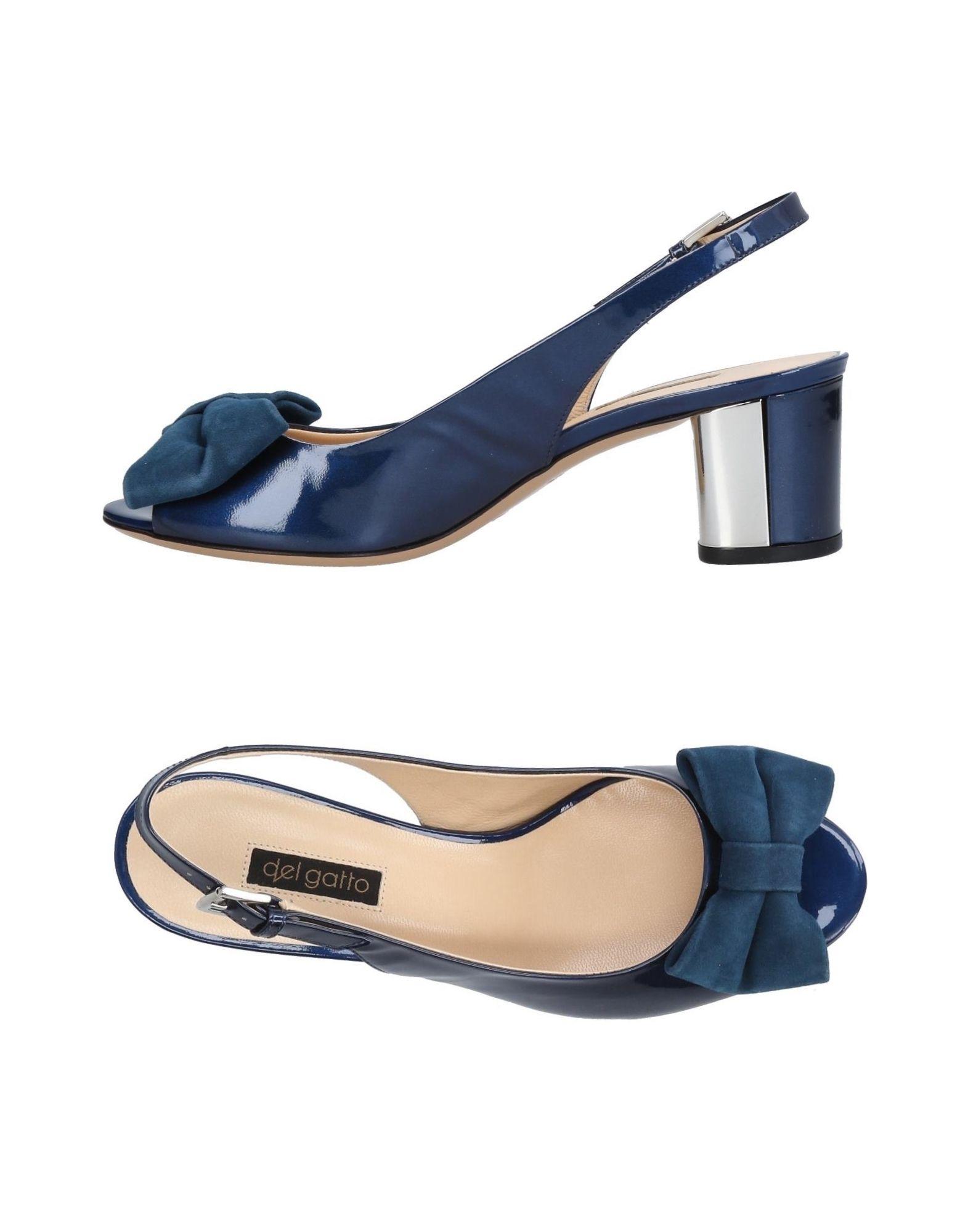 Del Gatto Gatto Sandals - Women Del Gatto Gatto Sandals online on  United Kingdom - 11459797CP f2a225