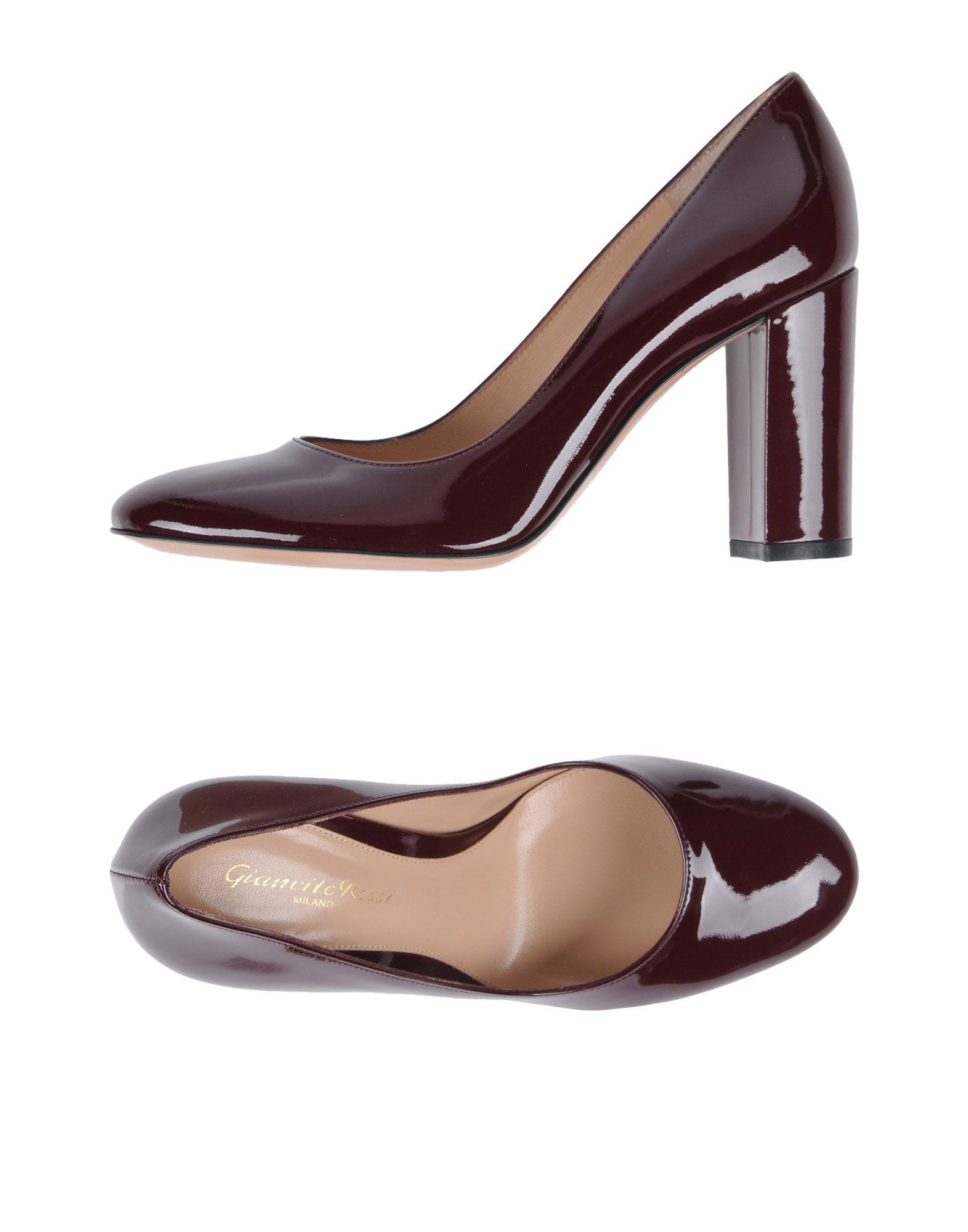 Gianvito Gianvito Gianvito Rossi Pumps Damen  11459801JEGünstige gut aussehende Schuhe 65e478