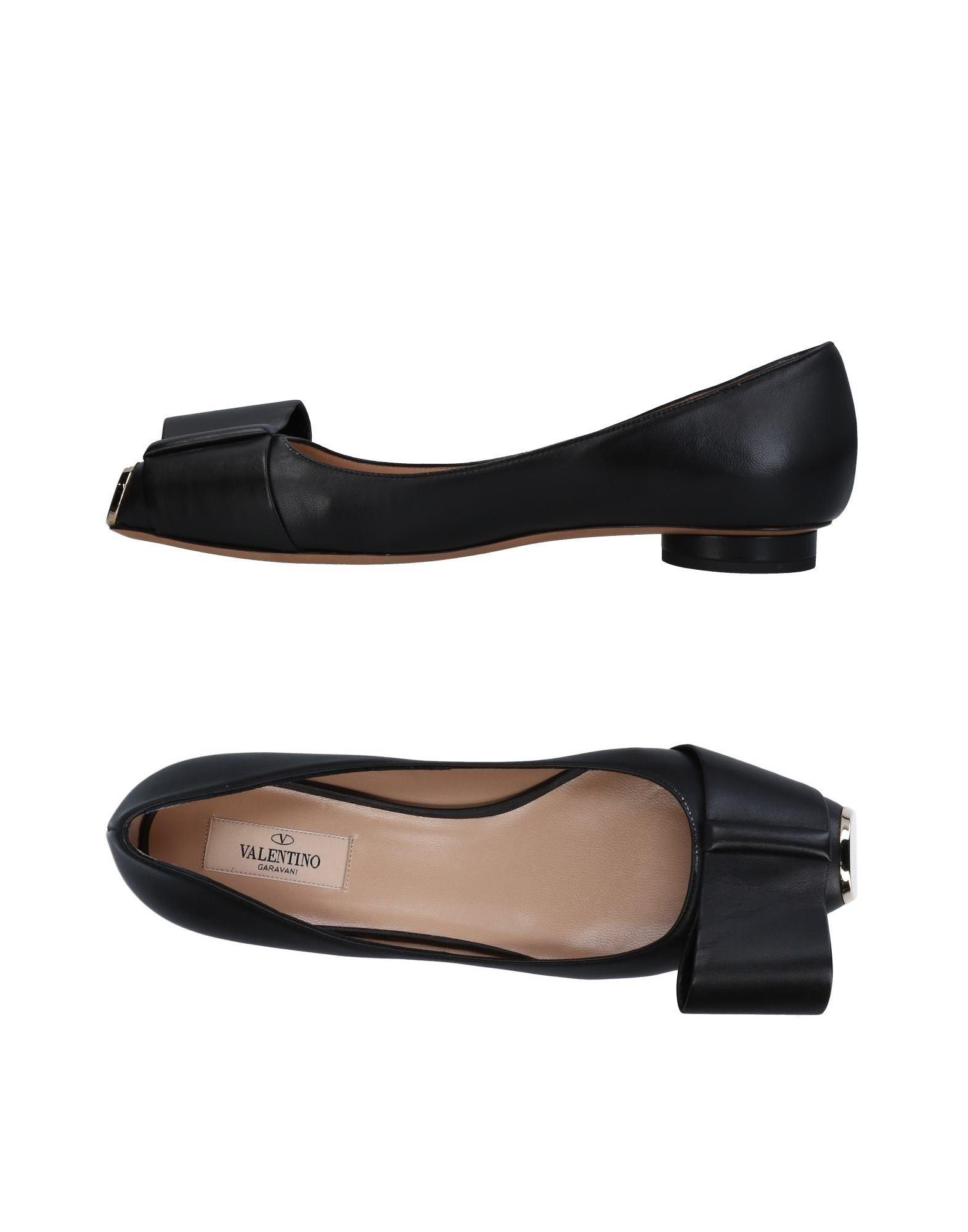 Valentino Garavani Ballerinas Damen  11459810NVGünstige gut aussehende Schuhe