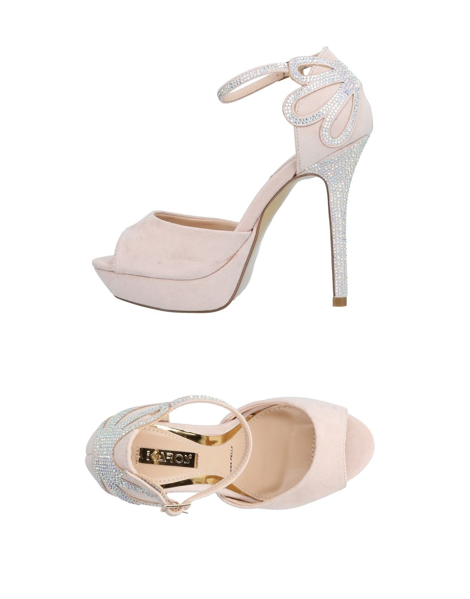 Ikaros Sandals - Women Ikaros Sandals Kingdom online on  United Kingdom Sandals - 11459821RS 0a8ce8