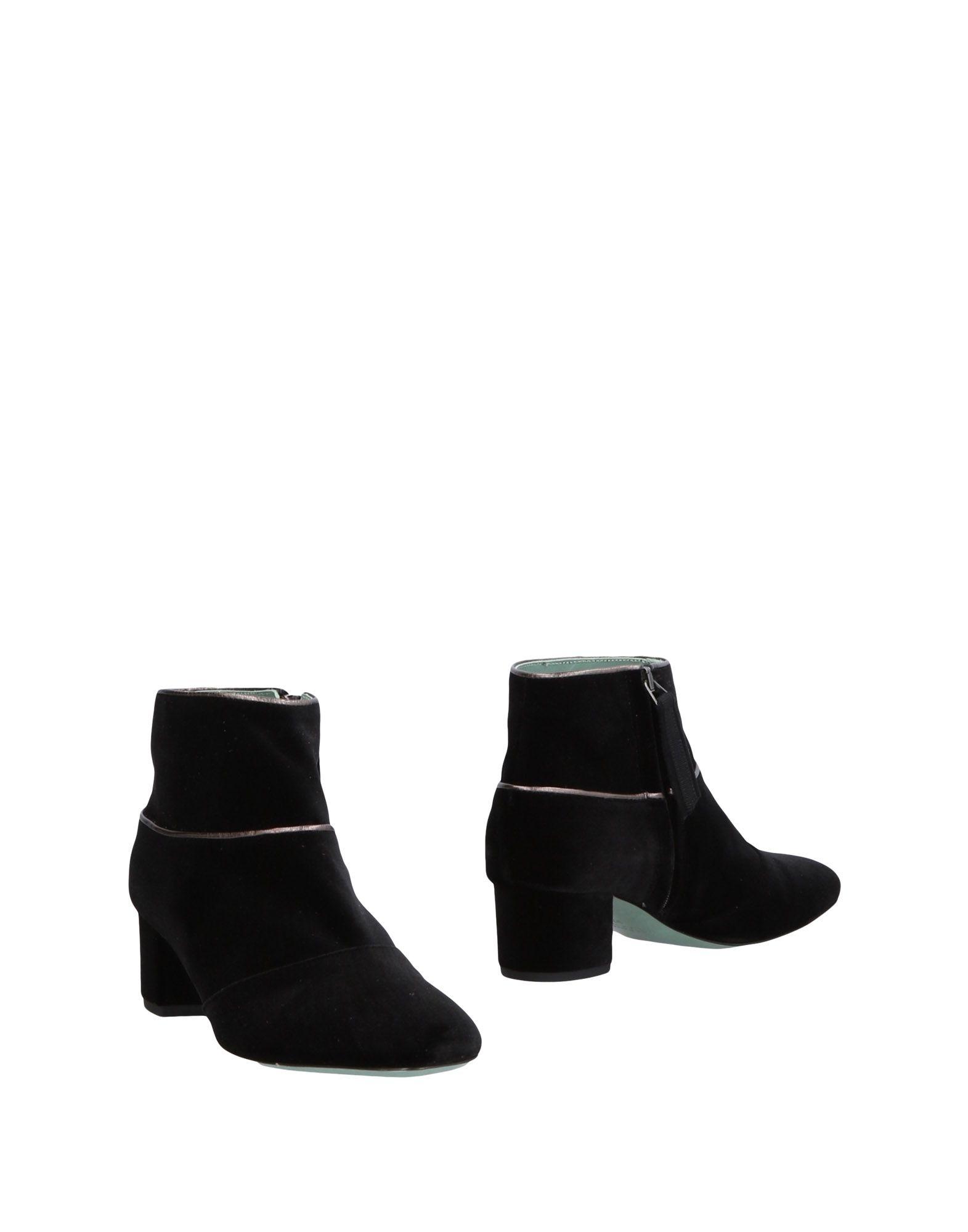 Paola D'arcano Stiefelette Damen  11459834ACGut aussehende strapazierfähige Schuhe