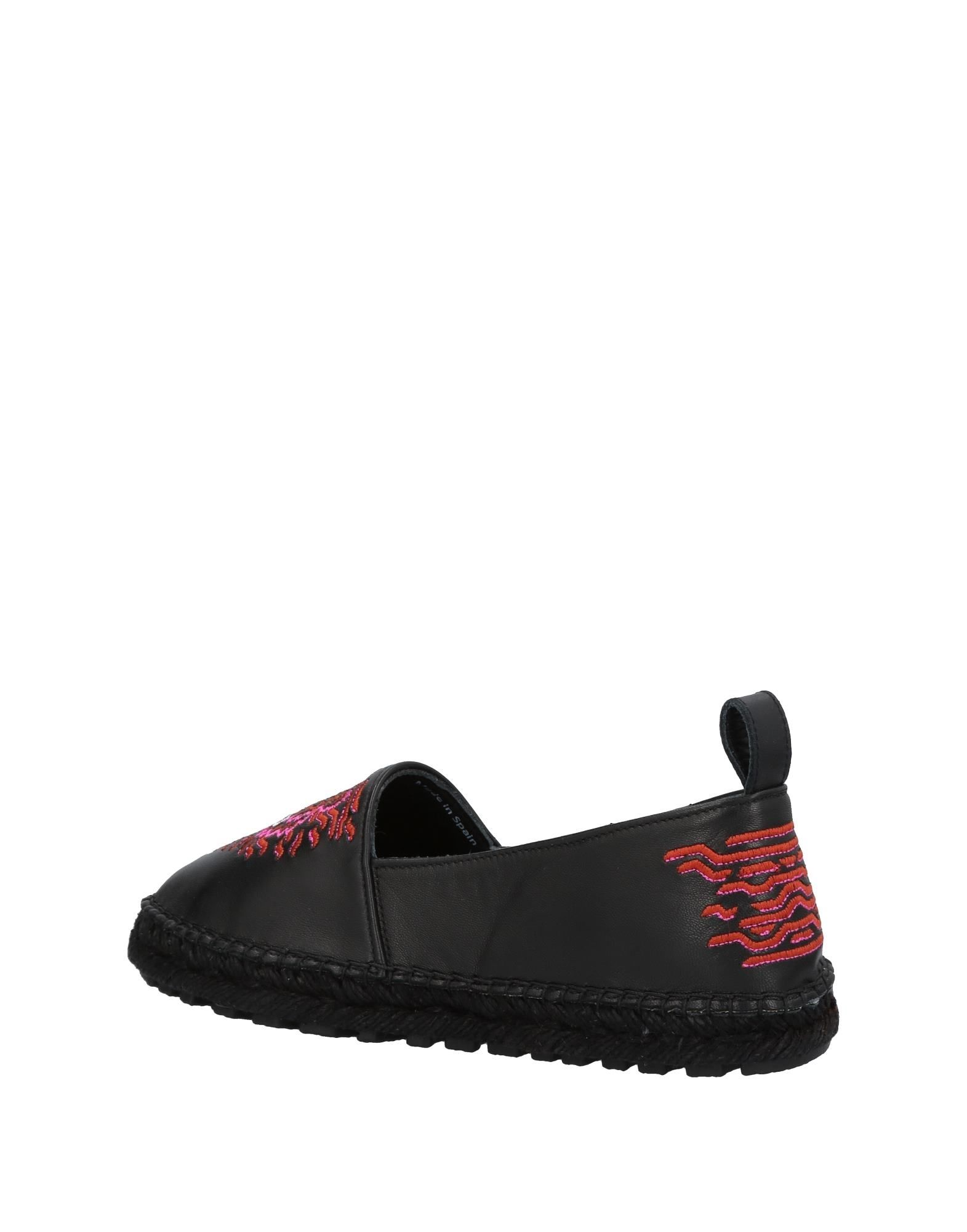 Stilvolle billige Schuhe Kenzo Espadrilles 11459838VN Damen  11459838VN Espadrilles a6fcb3