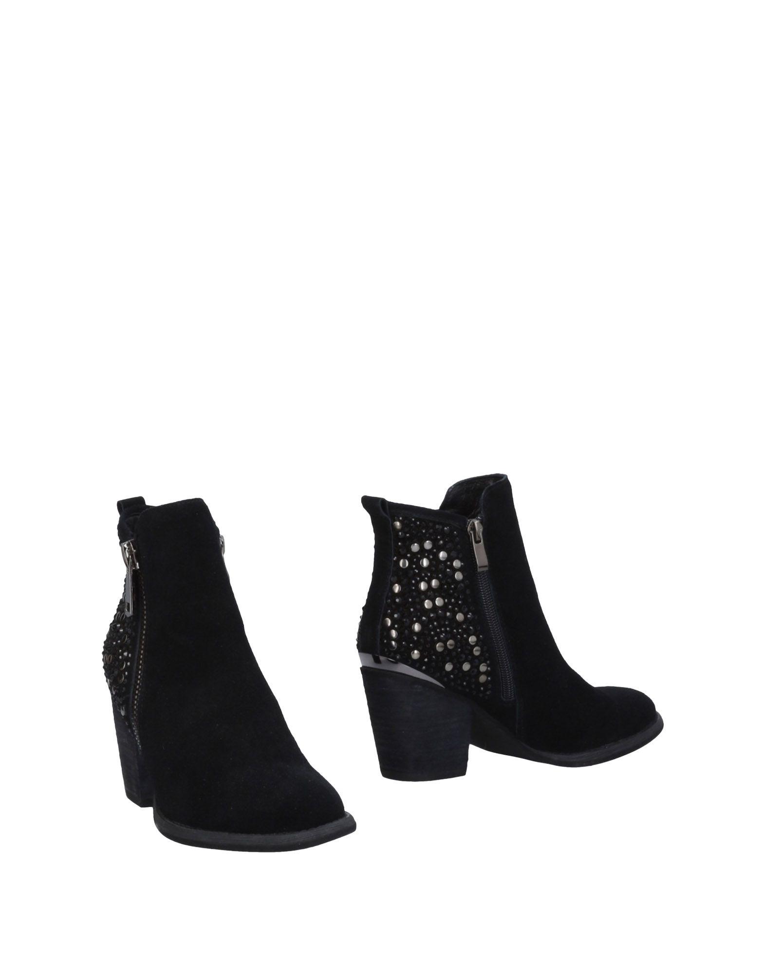 Alma En Pena. Stiefelette Damen  11459841OG Gute Qualität beliebte Schuhe