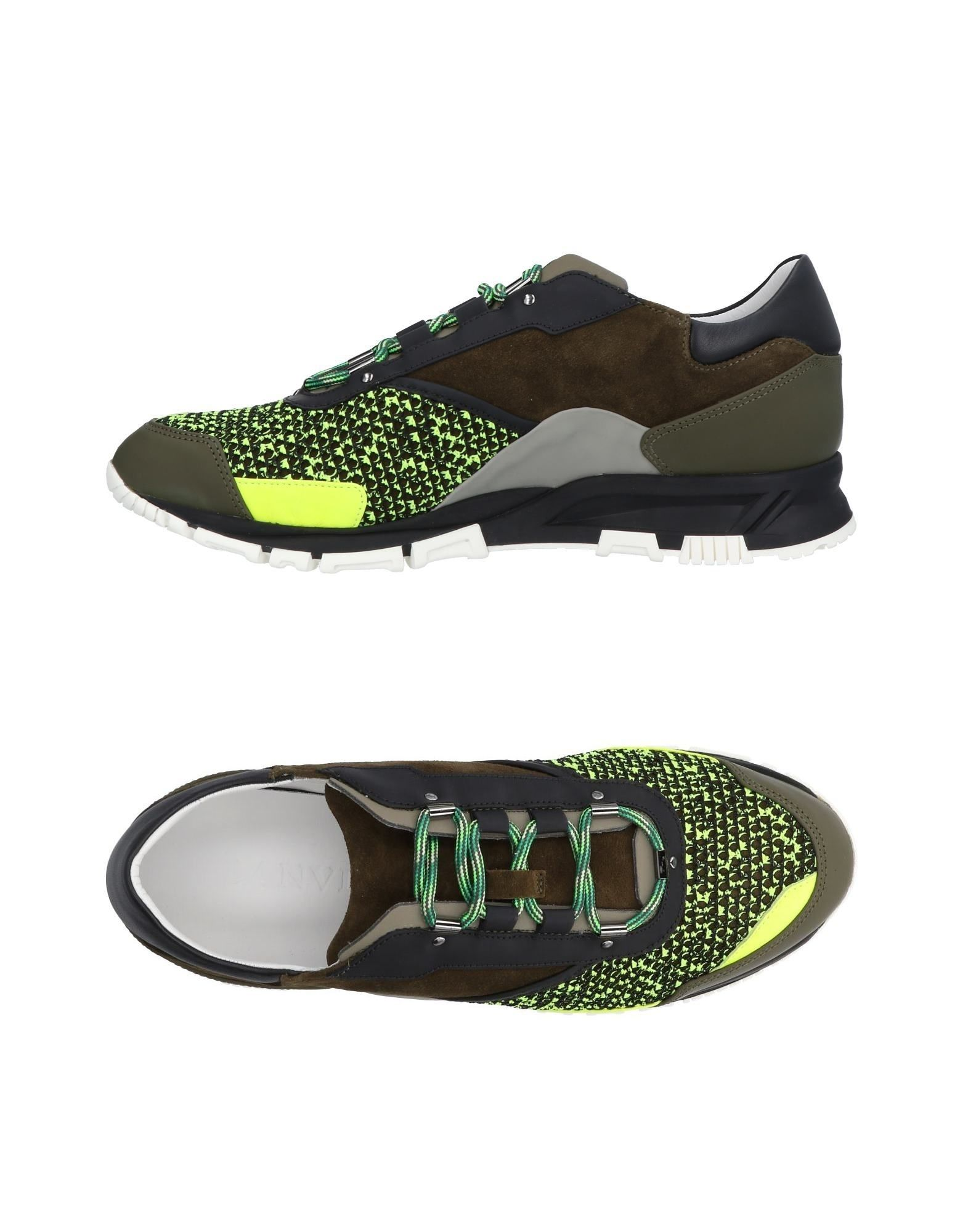 A buon mercato Sneakers Lanvin Uomo - 11459843VB