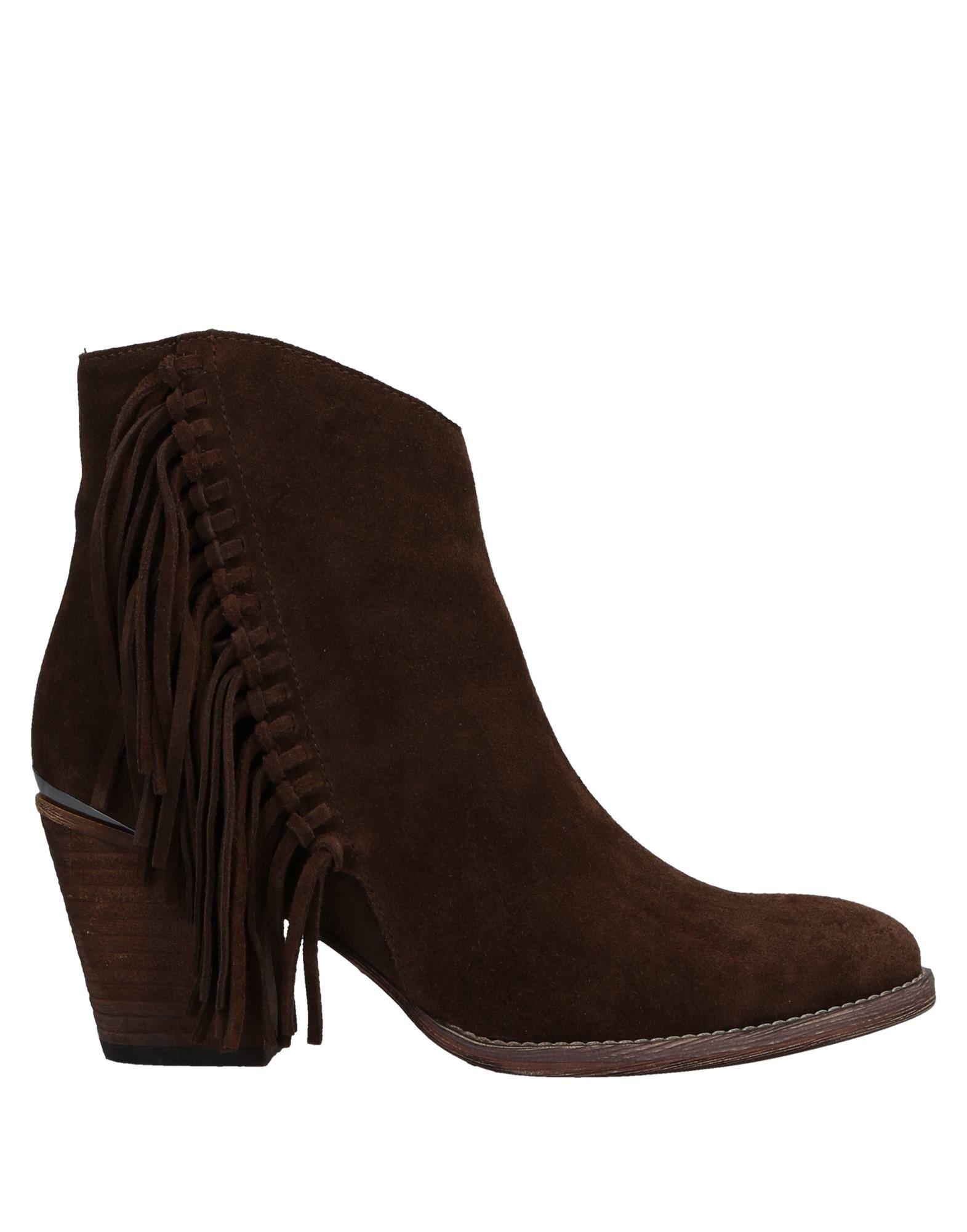 Alma En Pena. Stiefelette Damen  11459846QF Gute Qualität beliebte Schuhe