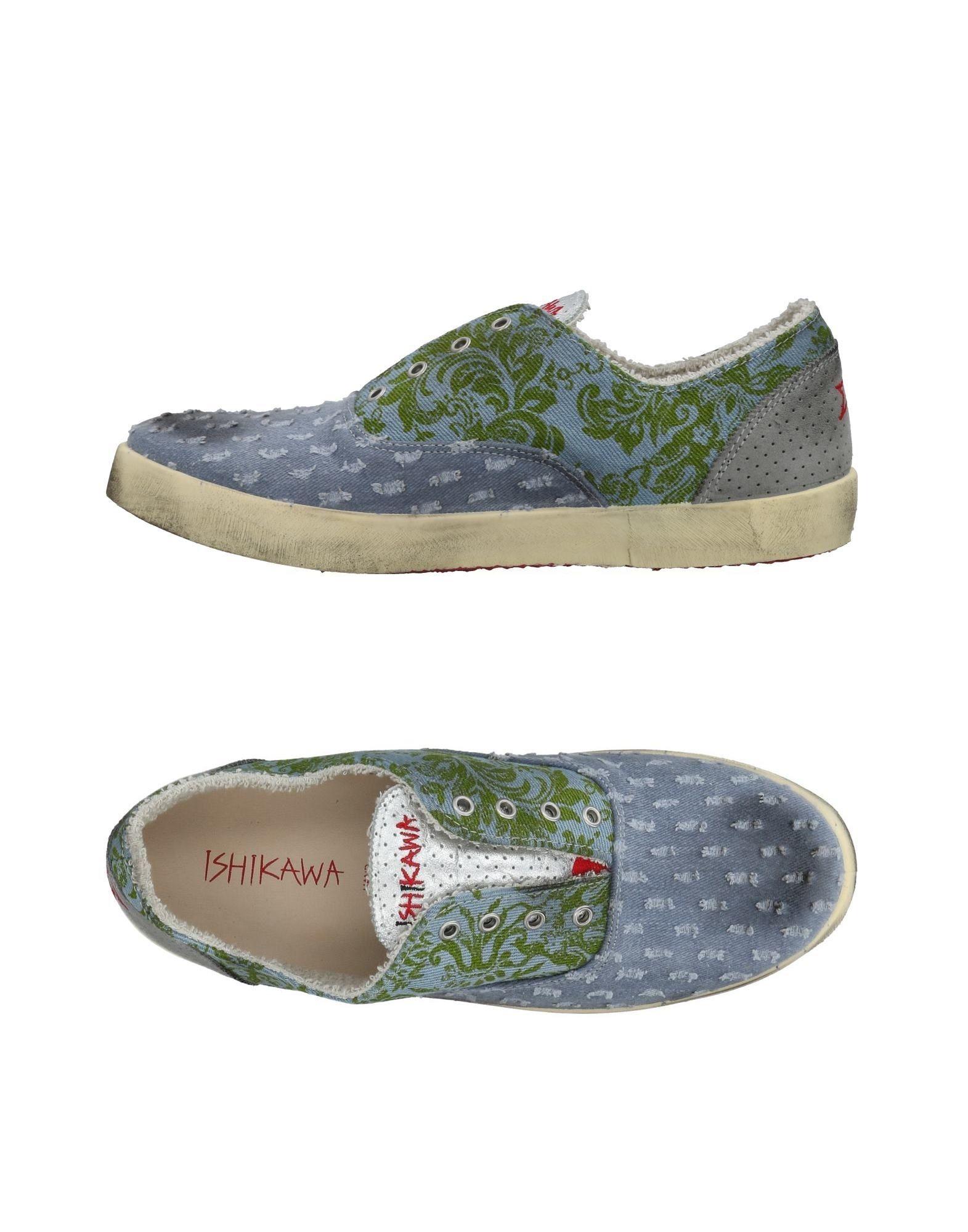 Sneakers Ishikawa Uomo - 11459851JH Scarpe economiche e buone