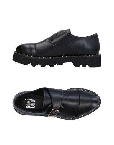 Los últimos zapatos de Dsquared2 hombre y mujer Mocasín Dsquared2 de Mujer - Mocasines Dsquared2- 11285332LN Negro 07f18b