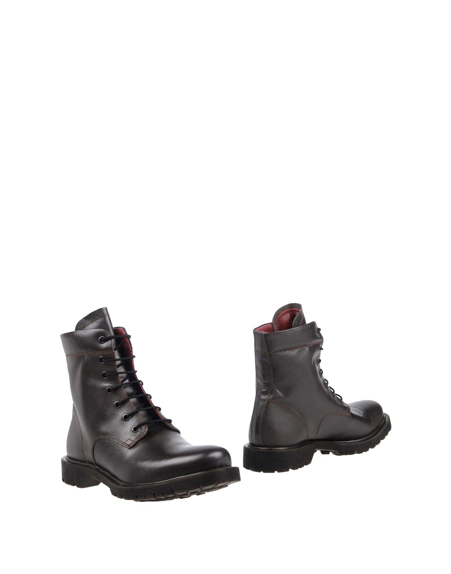 Stivaletti Pantofola D'oro Uomo - 11459857PC