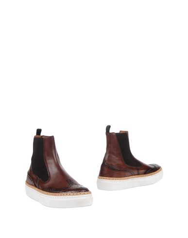 Pantofola Doro Joggesko fabrikkutsalg kajts1N