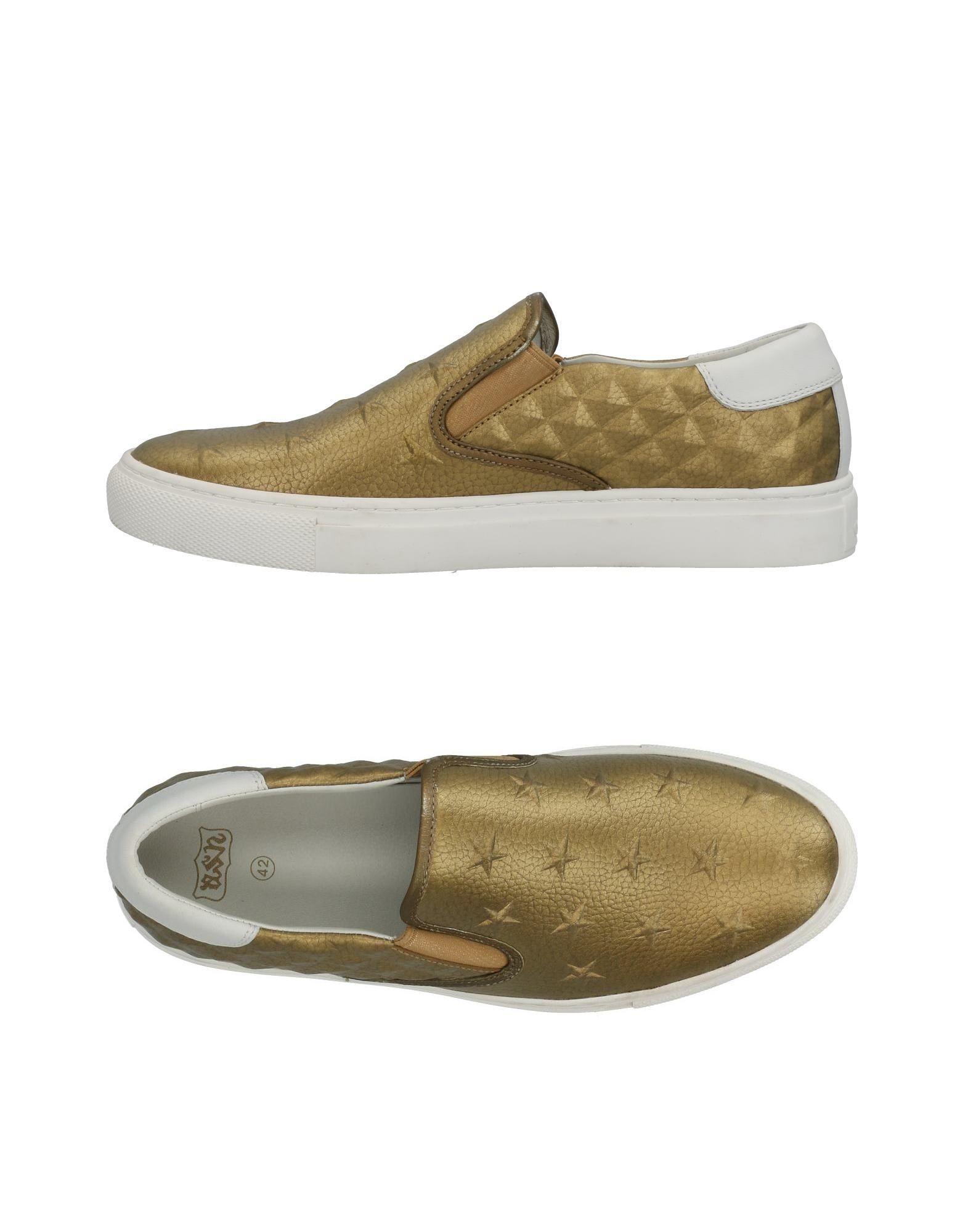 Moda Sneakers Ash Uomo - 11459869MN