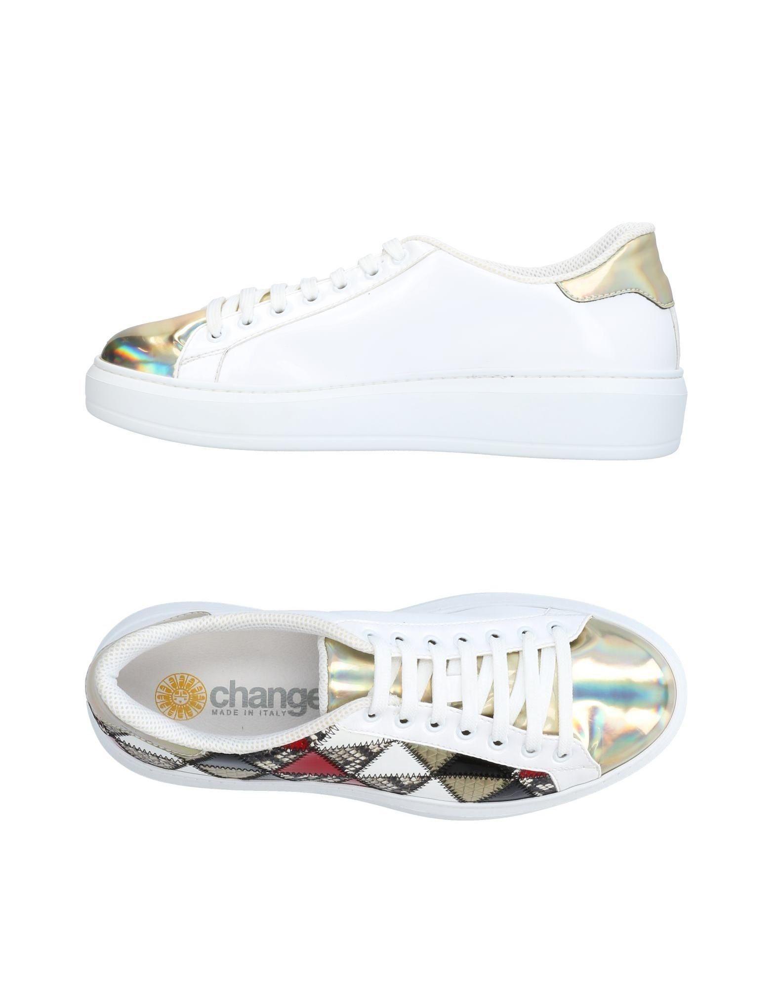 Haltbare Mode billige Schuhe Change Sneakers Damen  11459876HD Heiße Schuhe