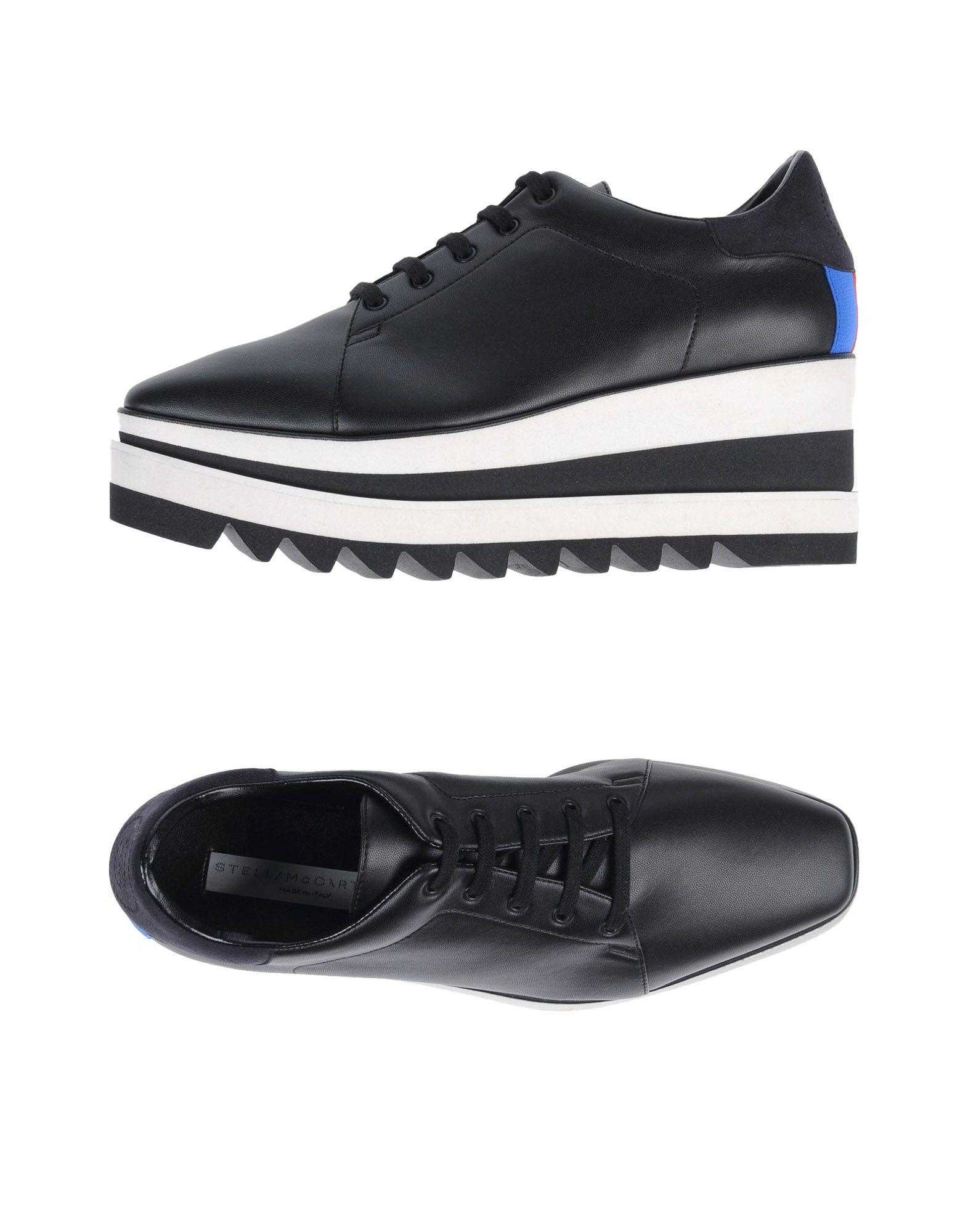 Stella Mccartney Schnürschuhe Damen  Schuhe 11459883RWGünstige gut aussehende Schuhe  198fb3