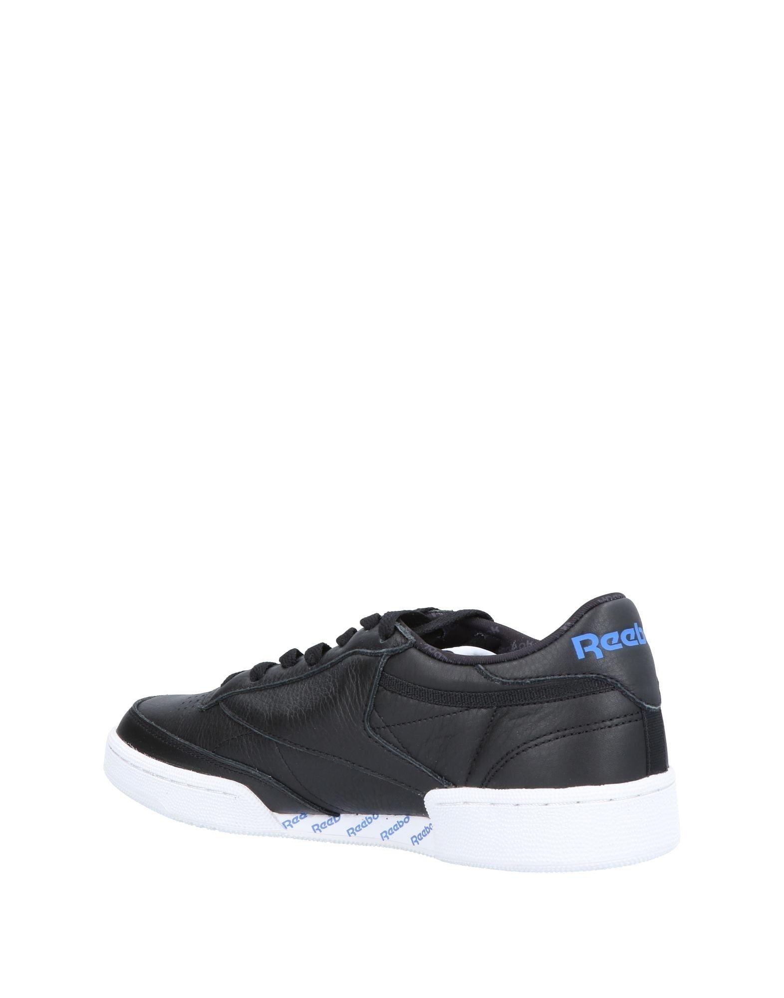 Rabatt echte Sneakers Schuhe Reebok Sneakers echte Herren  11459889EP edb421