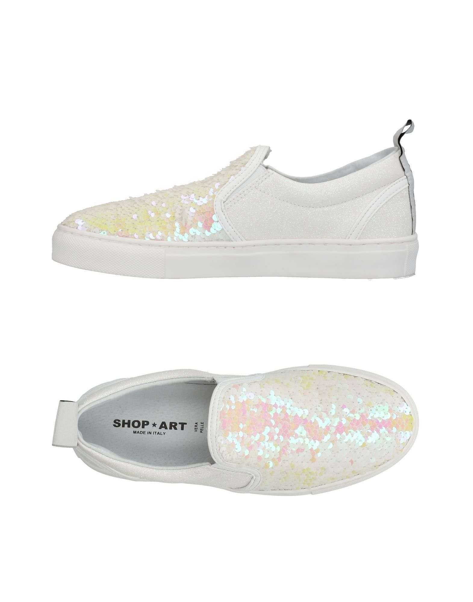 Sneakers Shop ★ Art Donna - 11459894FW