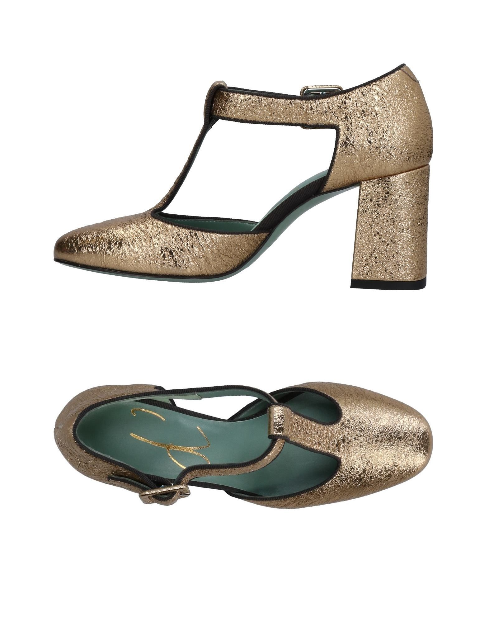 Paola 11459897ITGut D'arcano Pumps Damen  11459897ITGut Paola aussehende strapazierfähige Schuhe 821b7c
