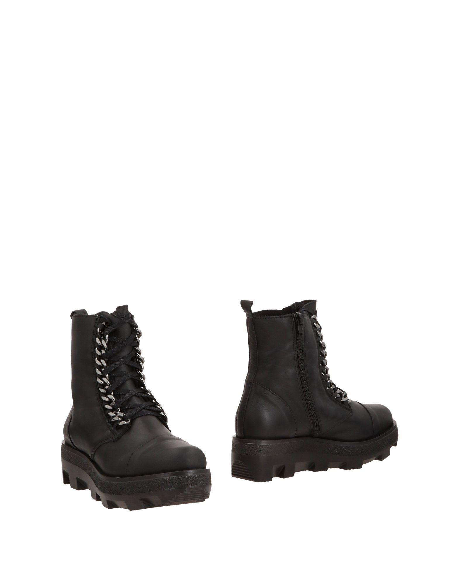 Stilvolle G billige Schuhe Cristian G Stilvolle Stiefelette Damen  11459902PI c9c746