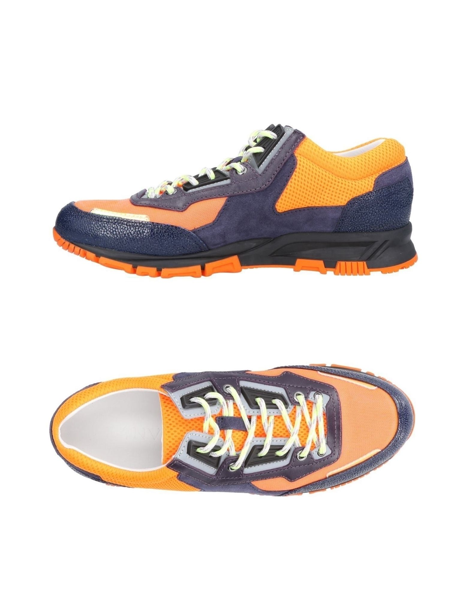Lanvin Sneakers Herren  11459904GC Gute Qualität beliebte Schuhe