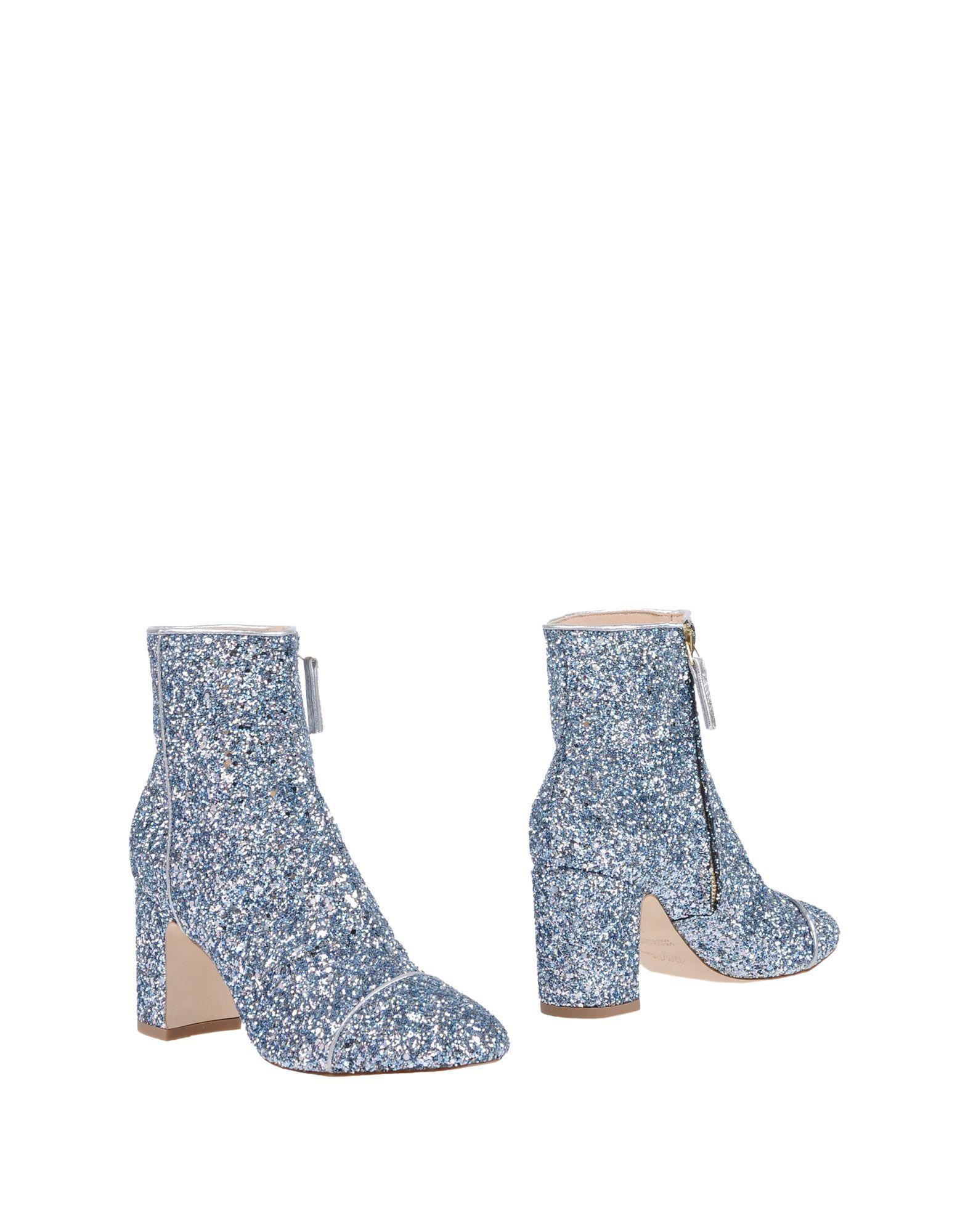 Bottine Polly Plume Femme - Bottines Polly Plume Bleu pétrole Les chaussures les plus populaires pour les hommes et les femmes