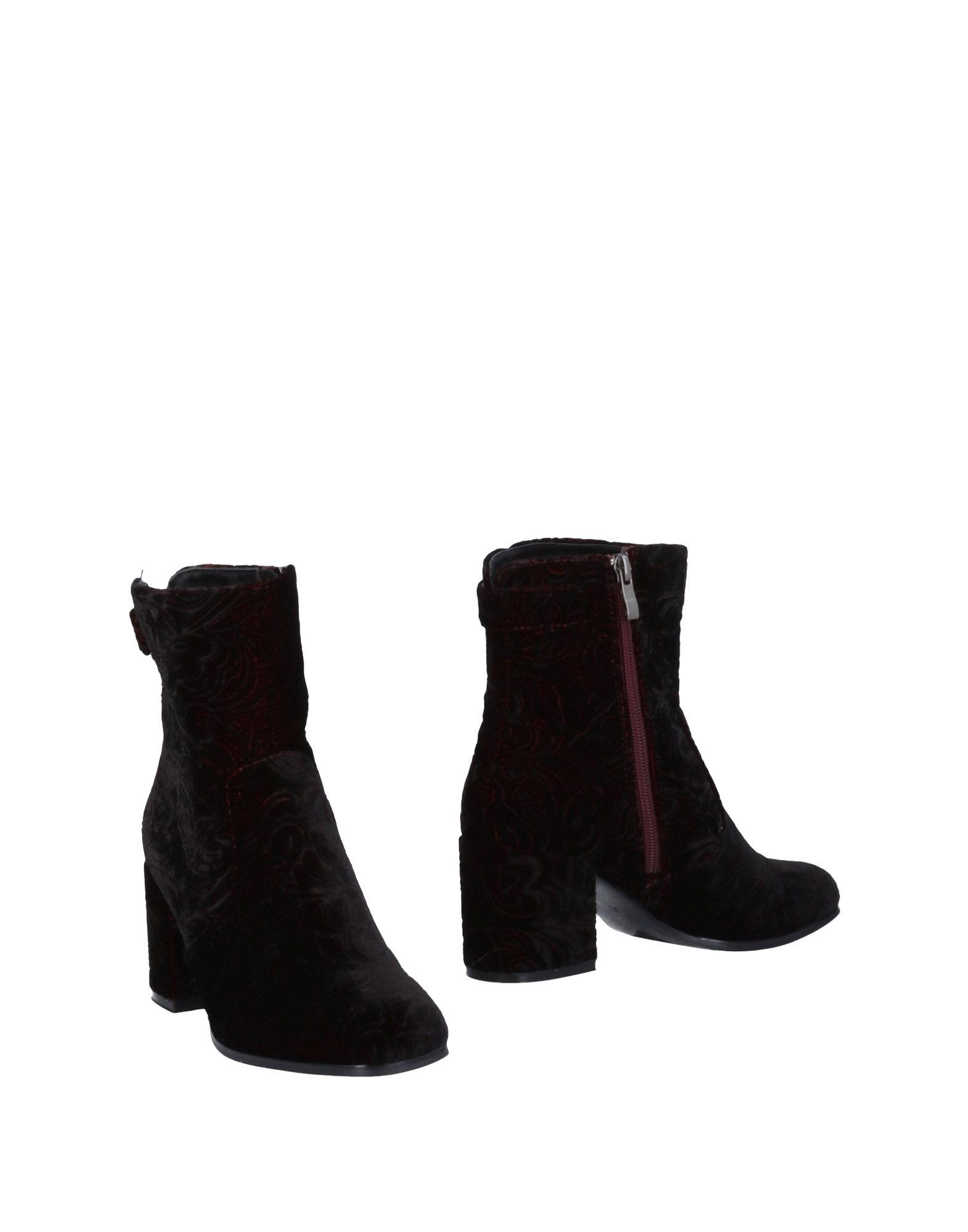 Alma En Gute Pena. Stiefelette Damen  11459911HM Gute En Qualität beliebte Schuhe 383d89