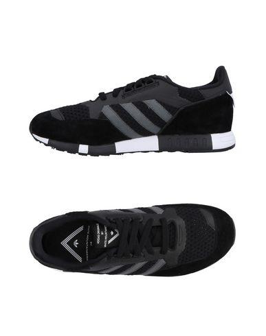 Zapatos Originals con descuento Zapatillas Adidas Originals Zapatos By White Mountaineering Hombre - Zapatillas Adidas Originals By White Mountaineering - 11459913UT Negro 977069