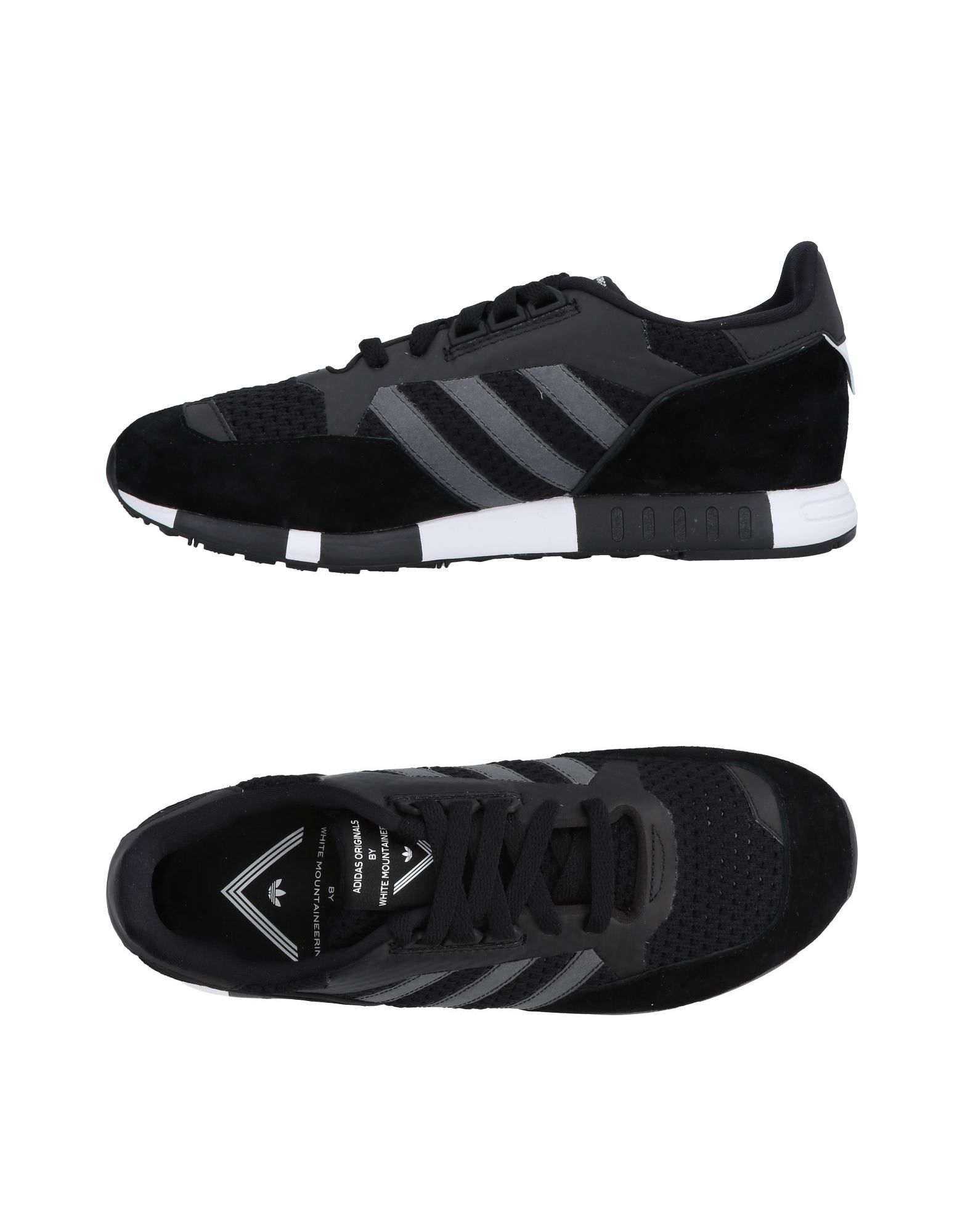 Rabatt echte Schuhe Adidas Originals By White Mountaineering Sneakers Herren  11459913UT