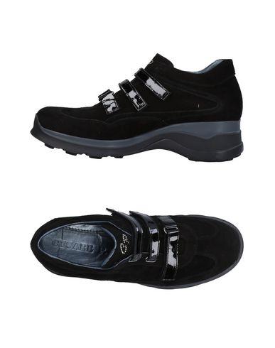 Cesare Noir Noir Sneakers Cesare P P Cesare P P Noir Sneakers P Cesare Noir Cesare Sneakers Sneakers RrRCqw