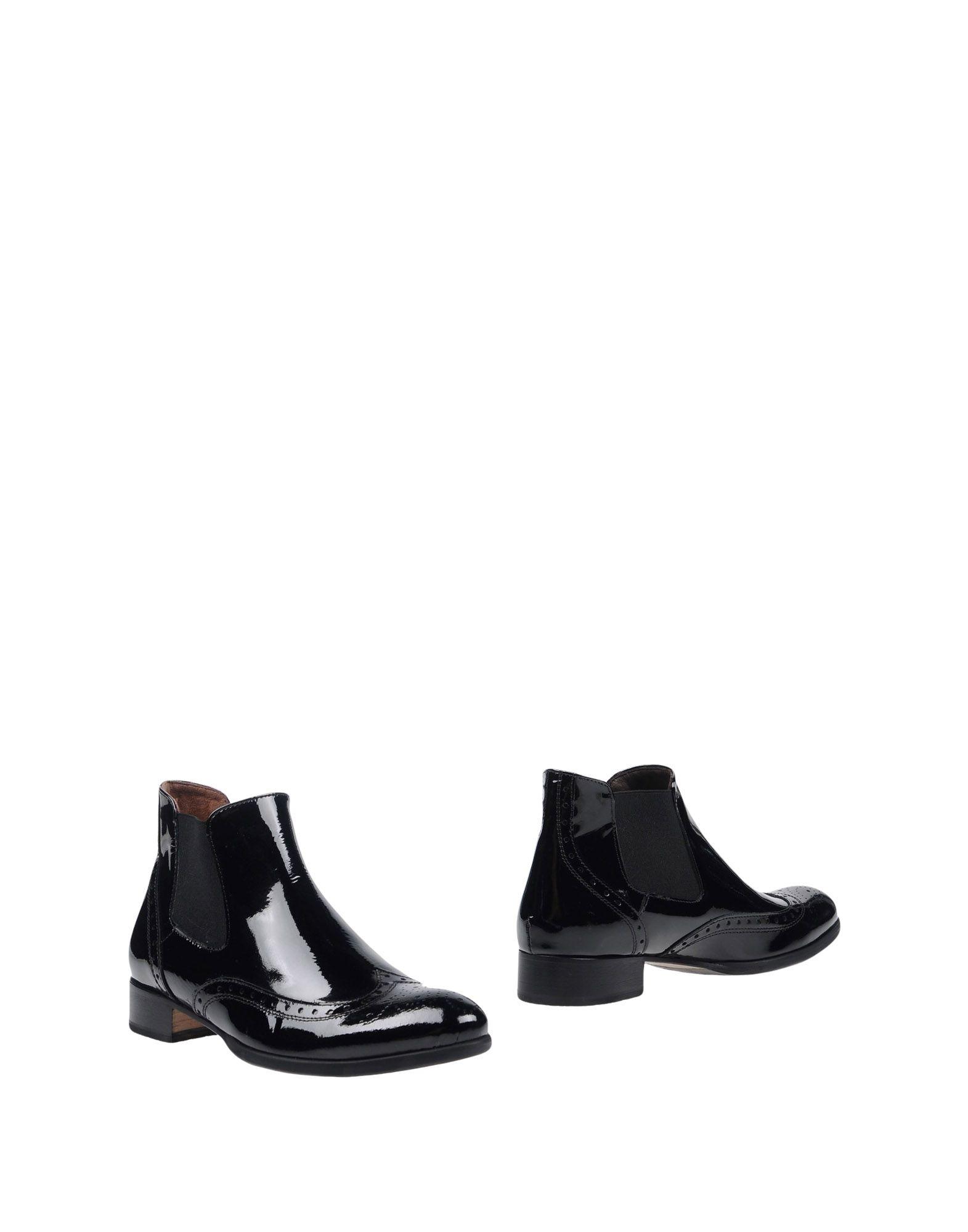 Gut Chelsea um billige Schuhe zu tragenCalpierre Chelsea Gut Boots Damen  11459931WS 6b6788