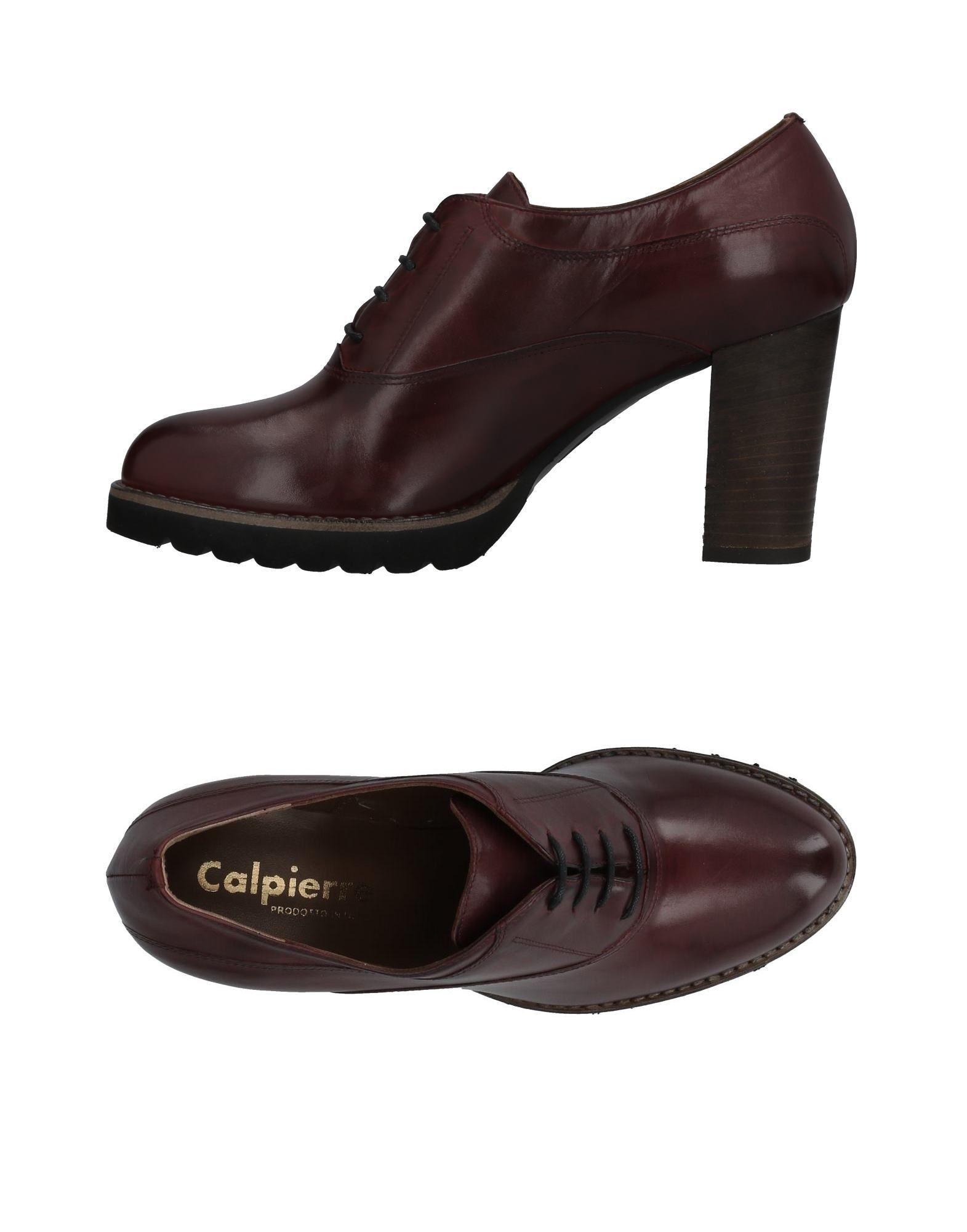 Stringate Calpierre Donna - Acquista online su
