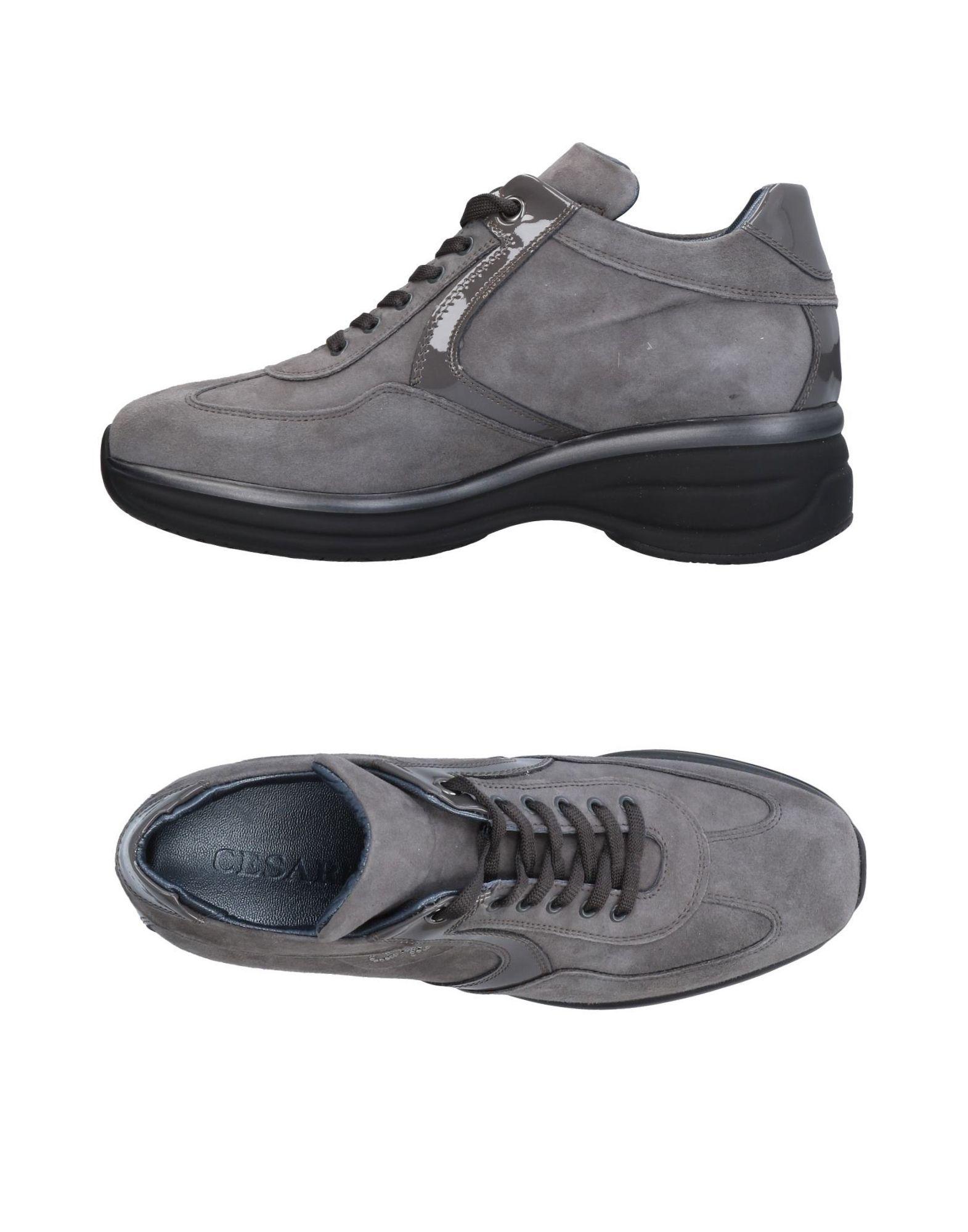 Cesare P. Sneakers Damen  11459954NHGut aussehende strapazierfähige Schuhe