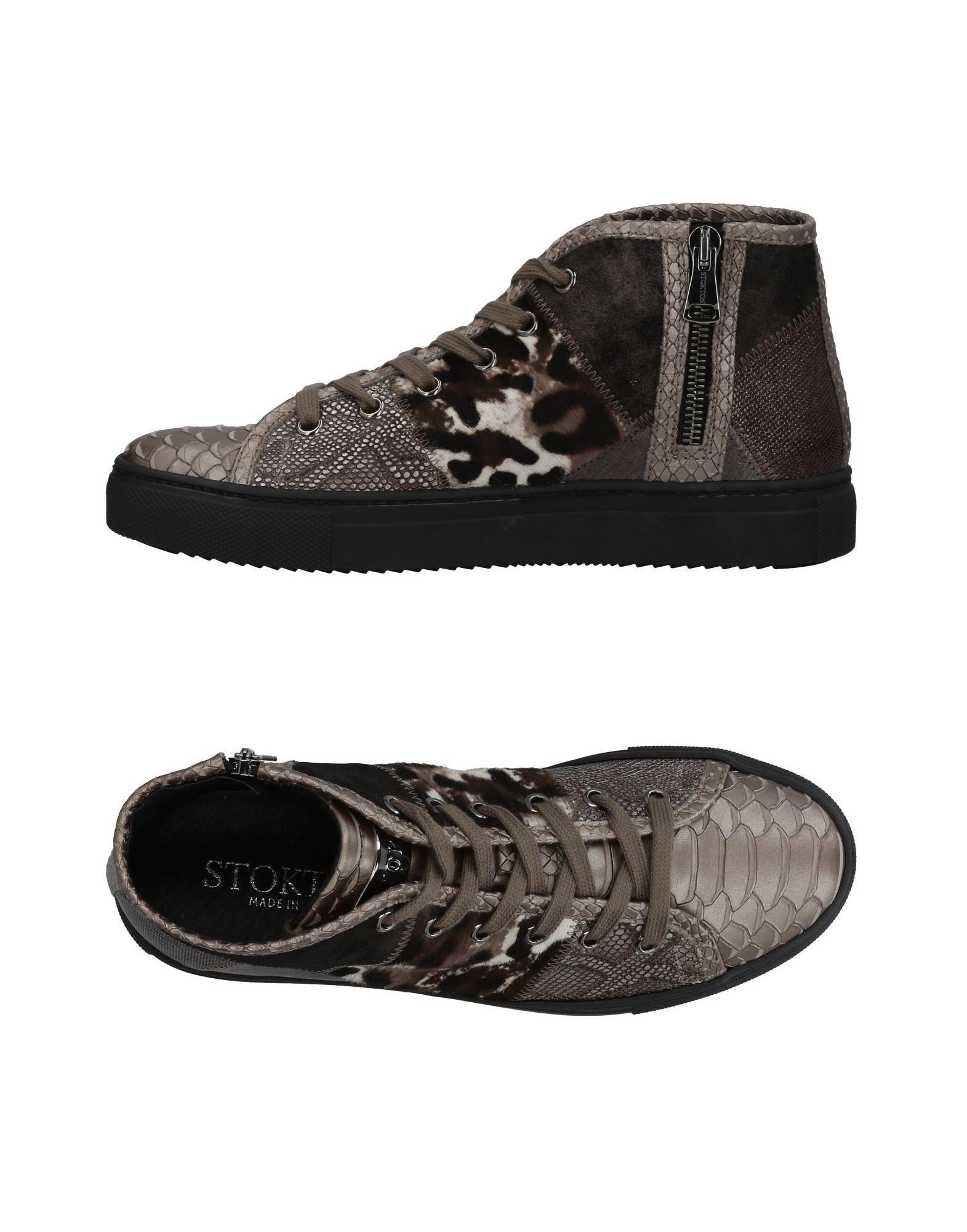 Stokton  Sneakers Damen  Stokton 11459958OP Heiße Schuhe 562045